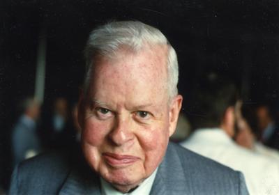 image of Raphael M. Robinson