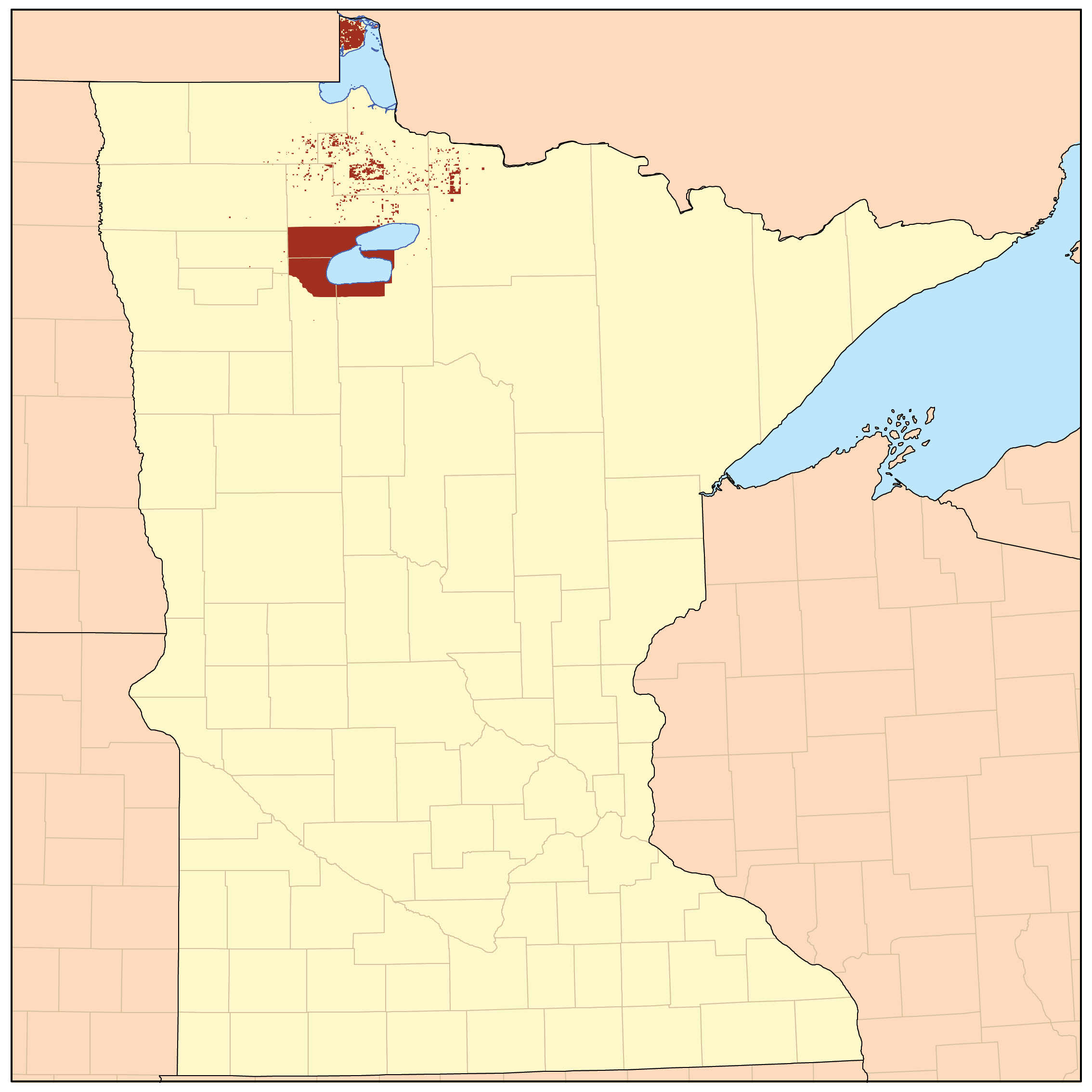 Red Lake Indian Reservation Wikipedia