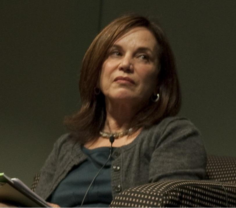 Renée Montagne Wikipedia