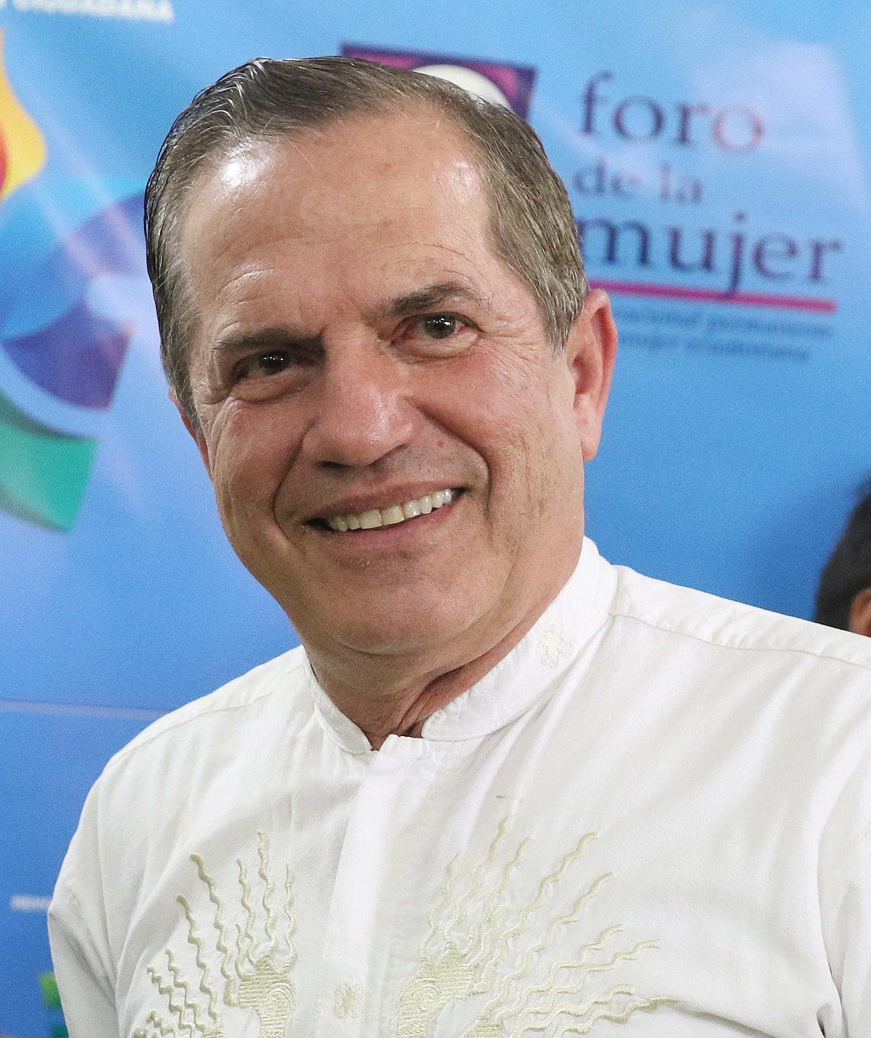 Veja o que saiu no Migalhas sobre Ricardo Patiño