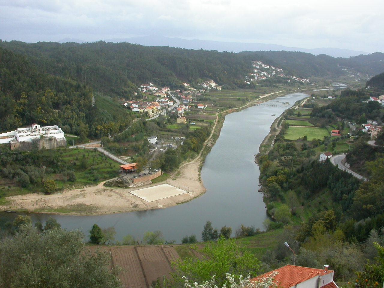 Mondego Green Park – Centro de Portugal