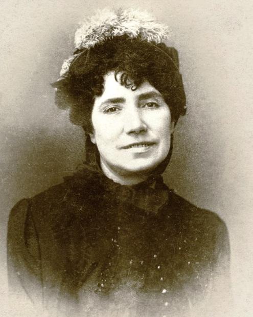 Rosalía de Castro Rosalia