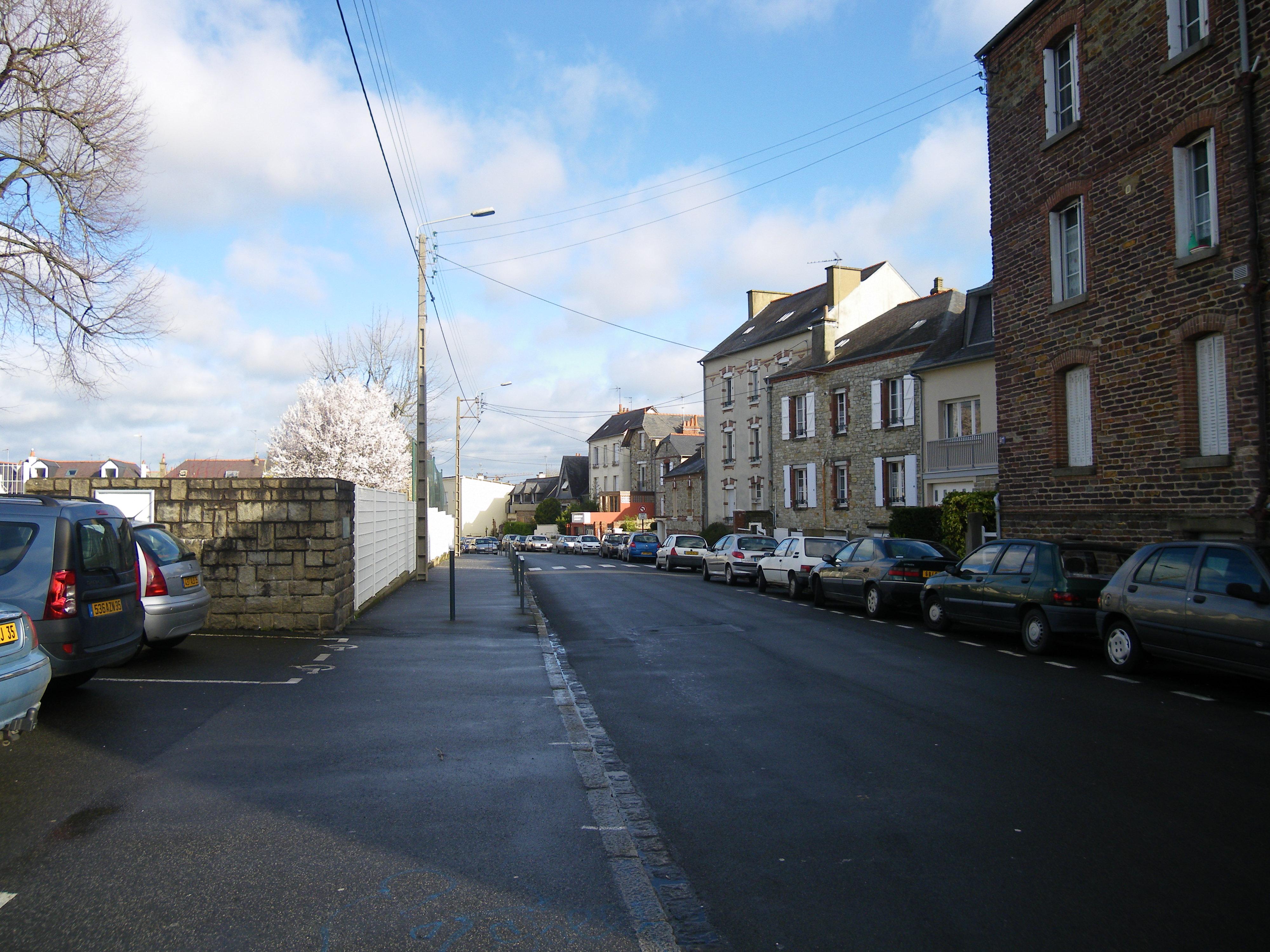 Plan Cul Sur Vincennes