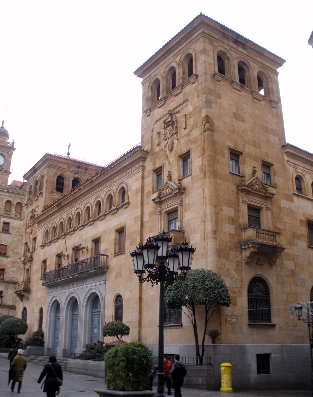 Banco de espa a la factoria historica for Numero del banco exterior
