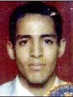 Saleh Ali Saleh Nabhan Member of al-Qaeda