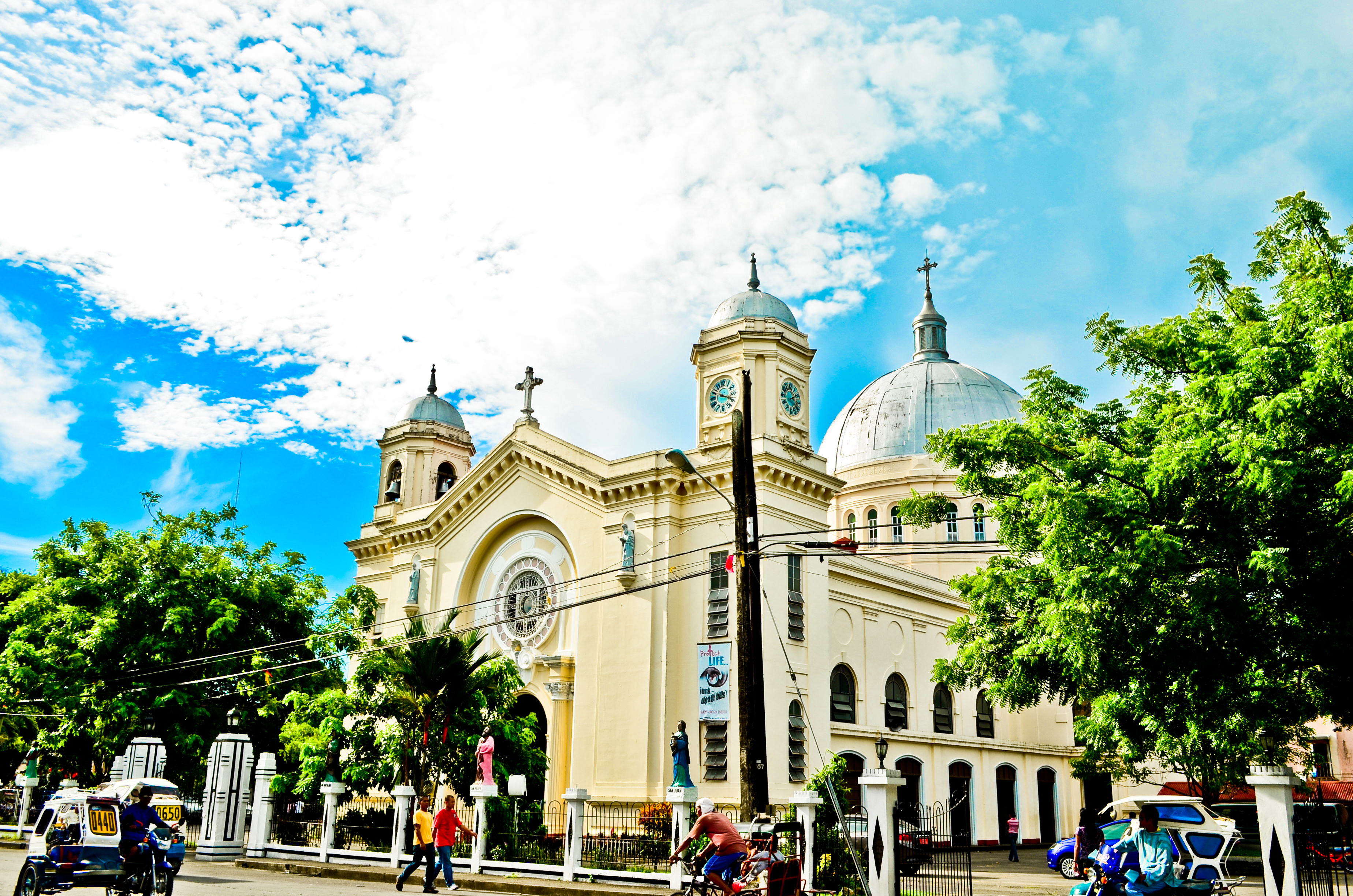San Diego Pro-Cathedral, Silay, Negros Occidental.jpg