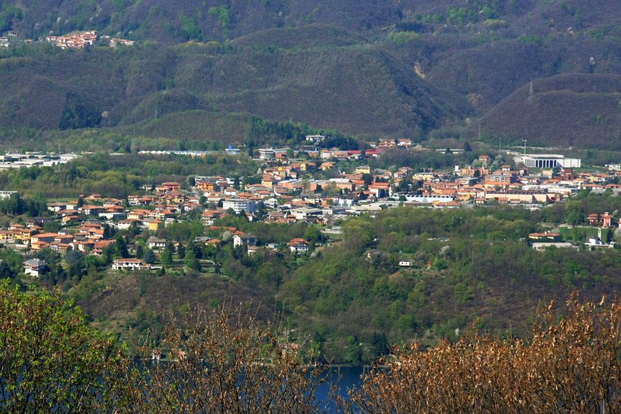 San Maurizio d'Opaglio