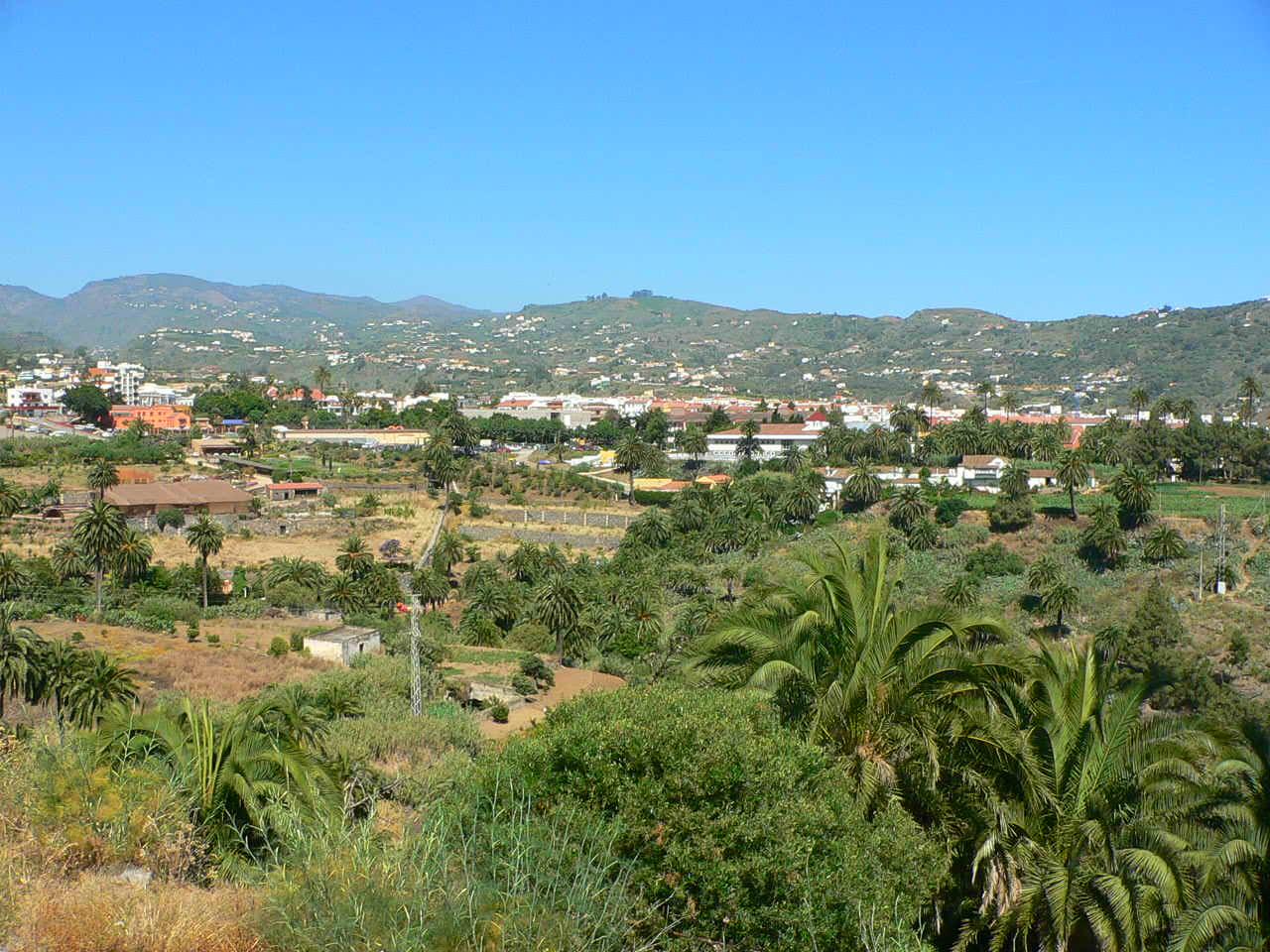 Santa Brígida (Las Palmas)