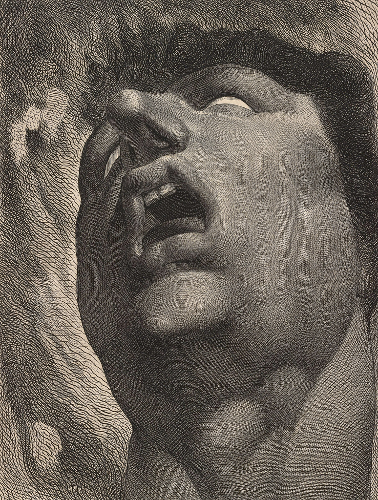 William Blake On Human Nature