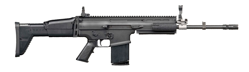 File:FN SCAR-L noBG.png - Wikimedia Commons