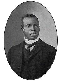 Joplin, Scott (1868-1917)