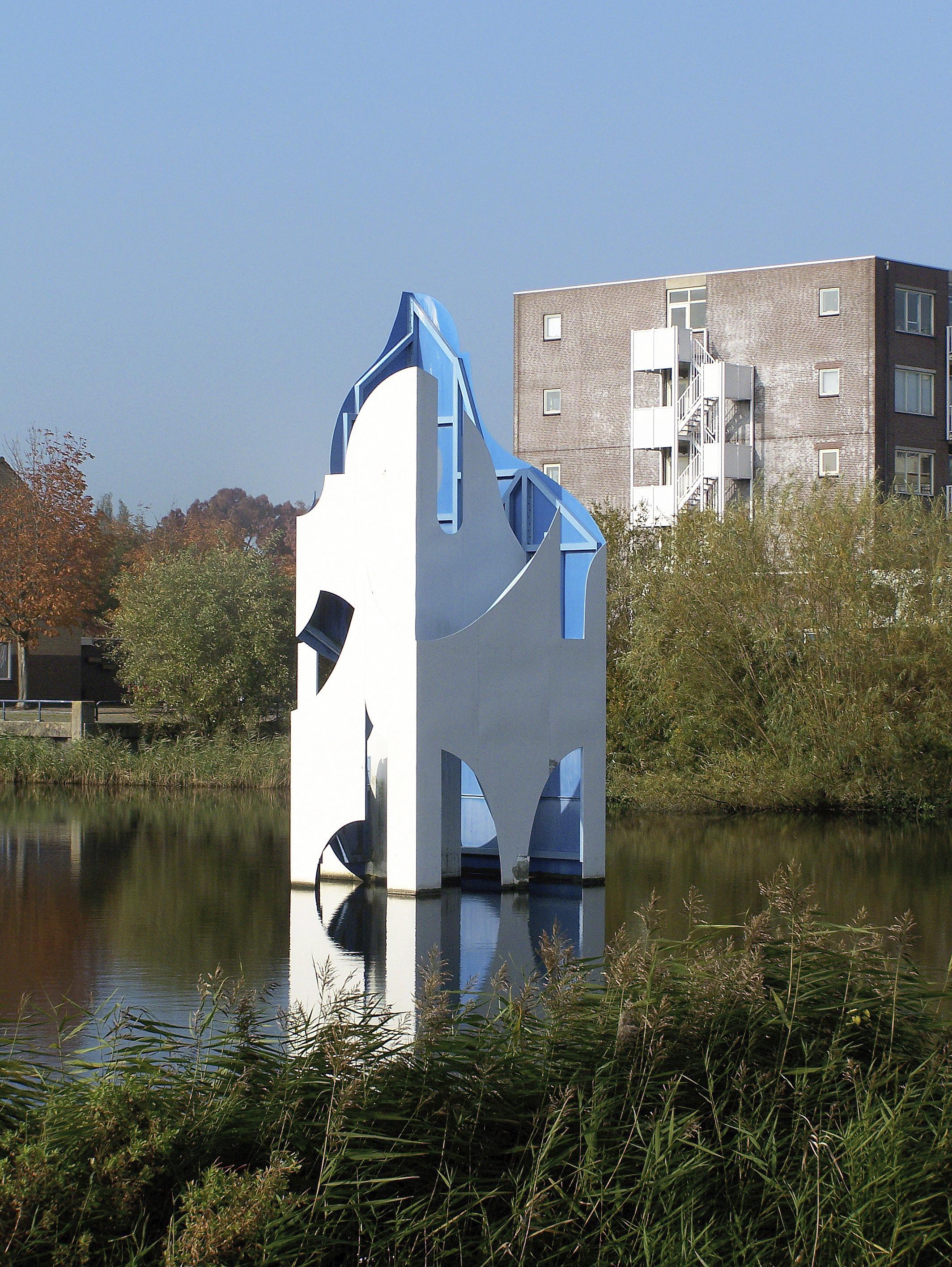 File:Sculptuur Rekerhout Beneluxplein Alkmaar.jpg