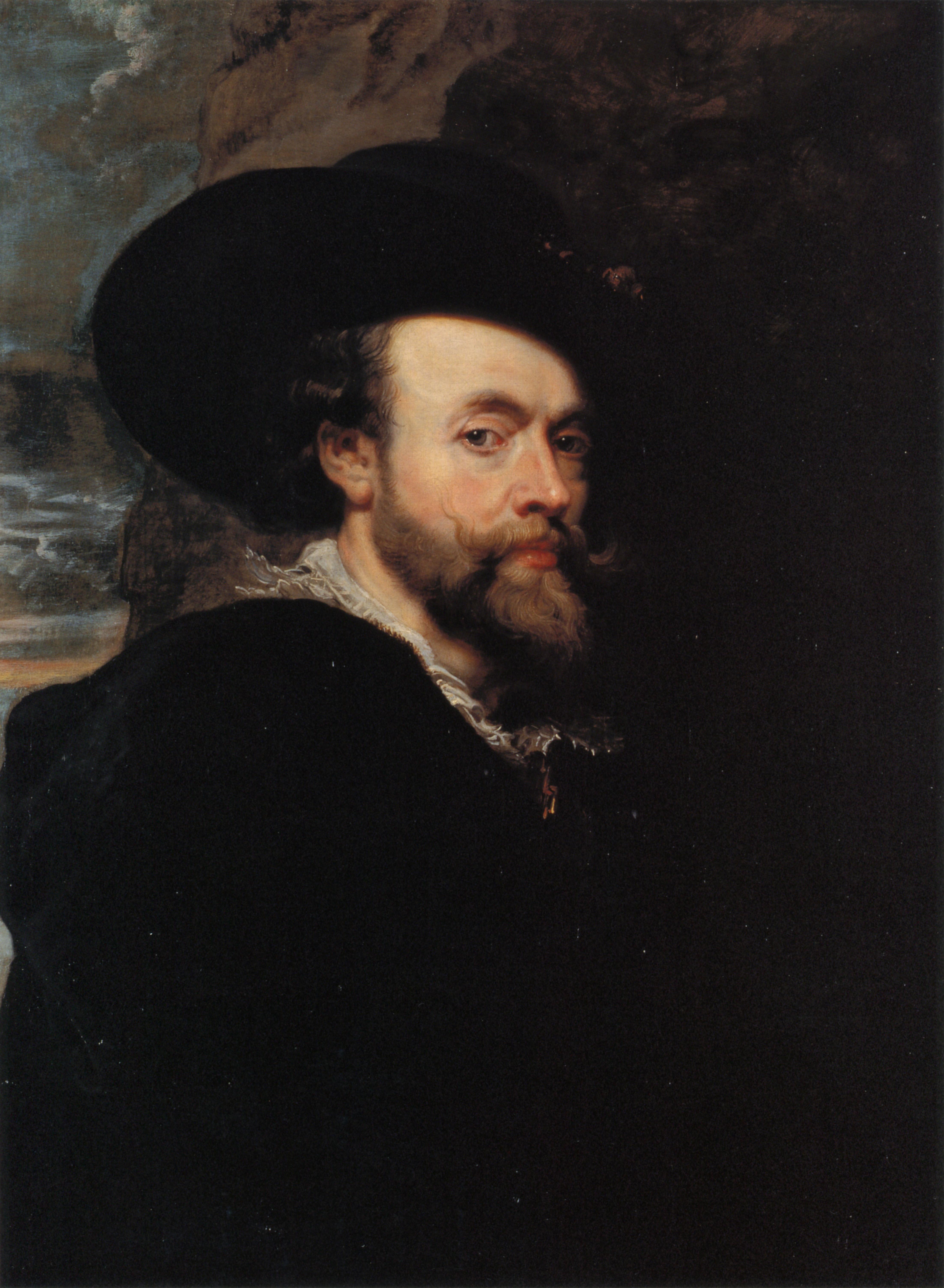 peter paul rubens Artists: peter paul rubens(1577-1640), family of jan brueghel the elder, 1613 –  1615, the samuel  rubens and brueghel jointly produced many paintings.