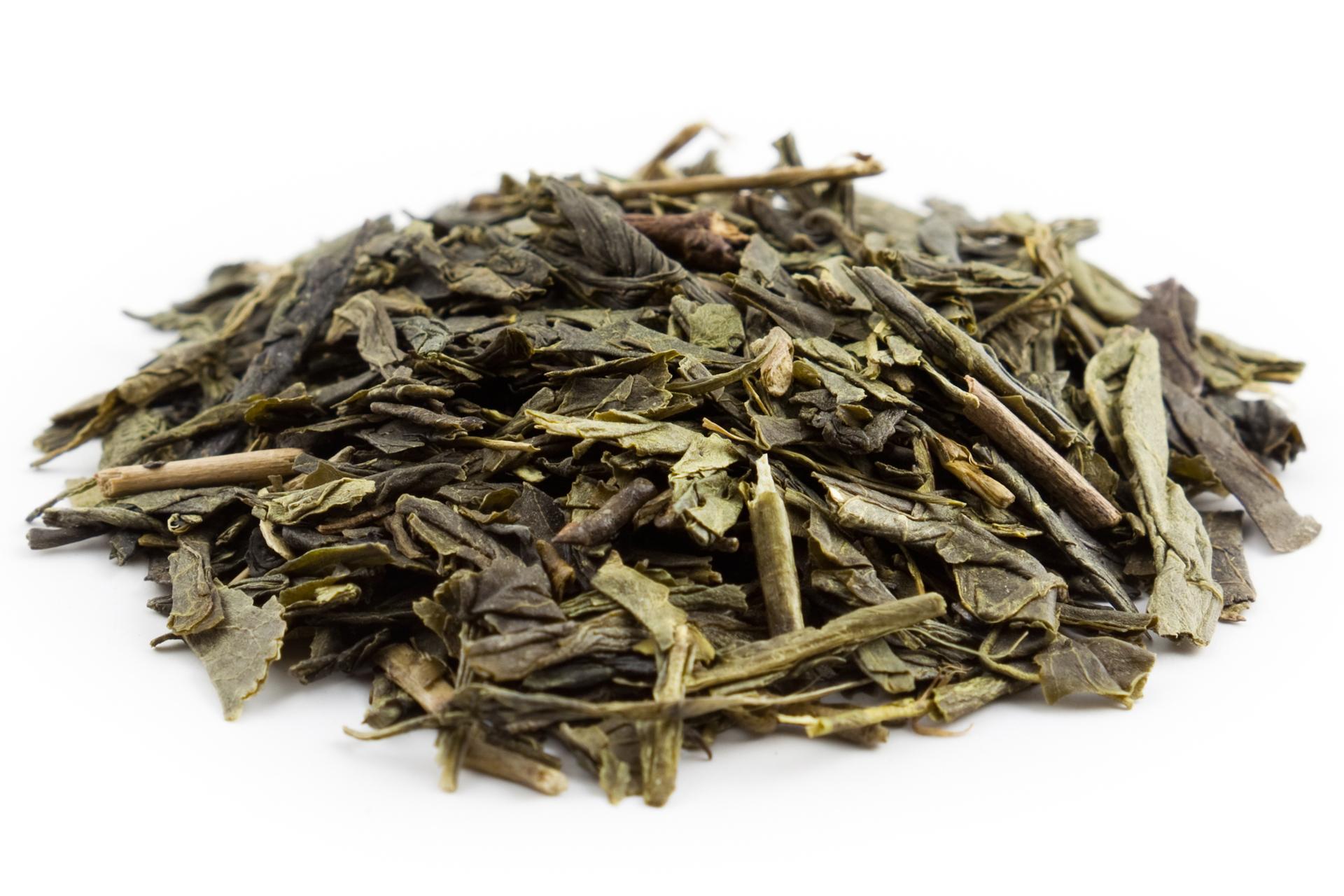 Green tea  Wikipedia