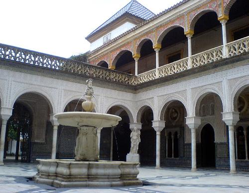 Depiction of Museos de Sevilla