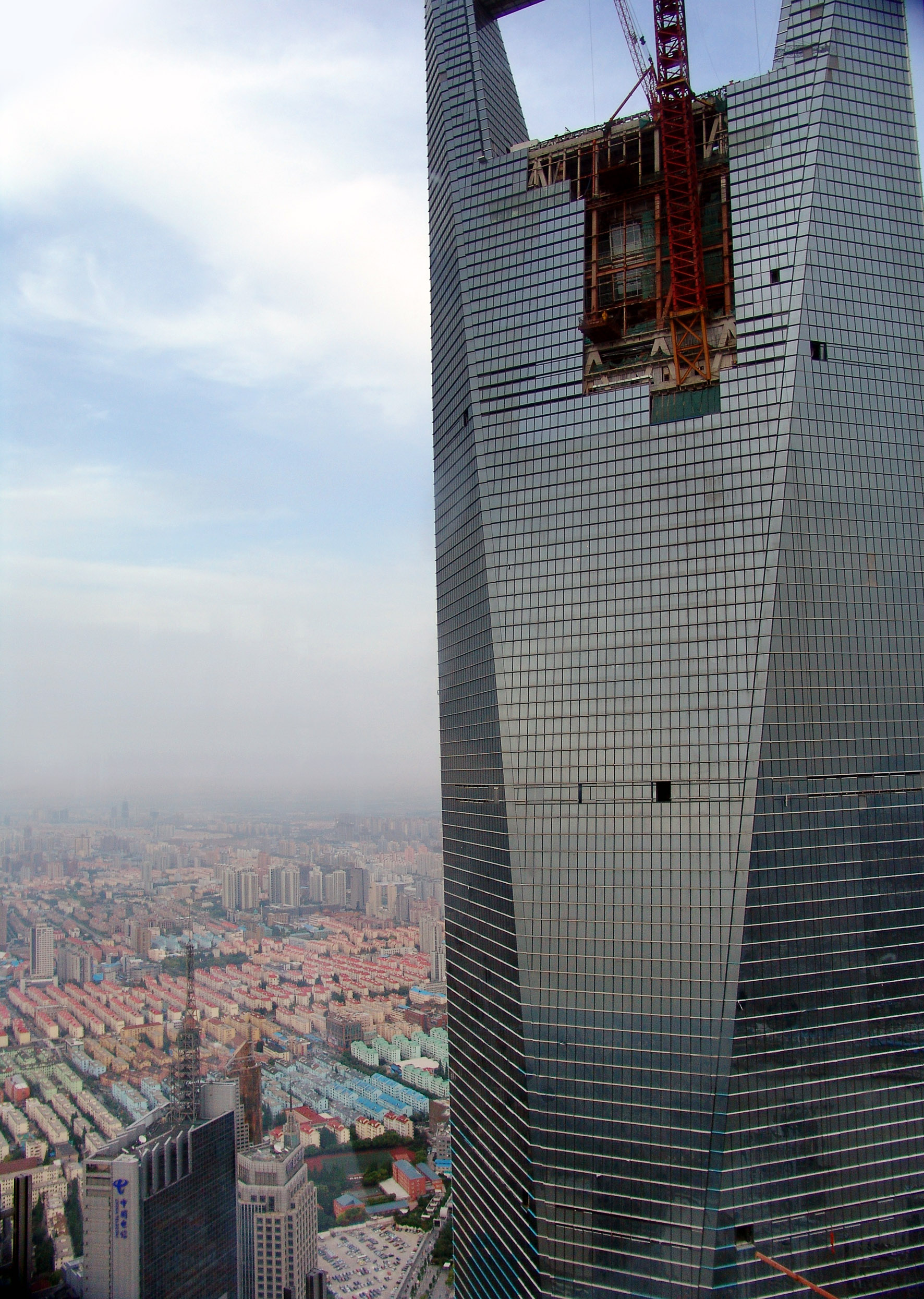File Shanghai World Financial Center Jpg Wikimedia Commons