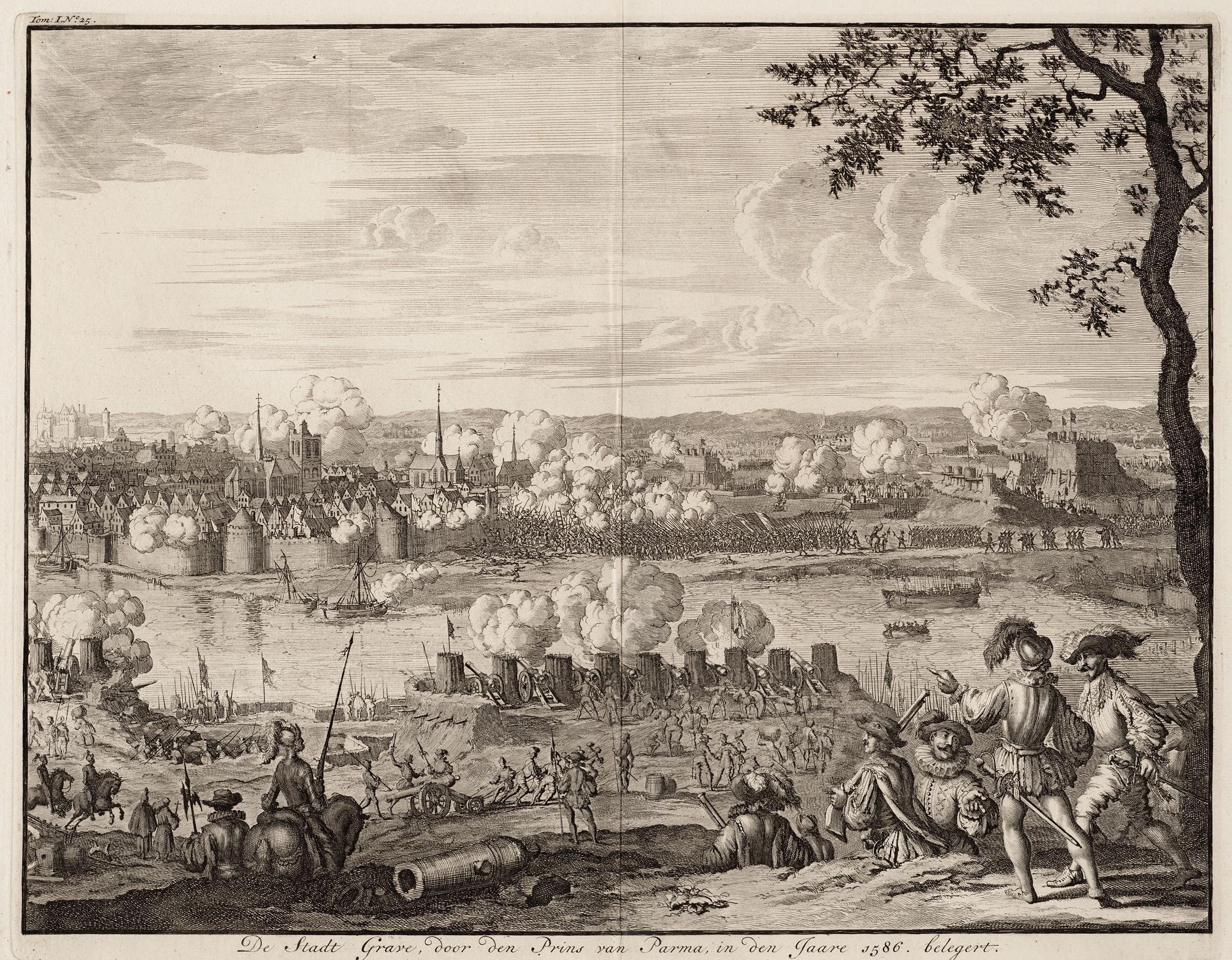 File:Siege of Grave - Beleg van Grave door de Prins van Parma (1586