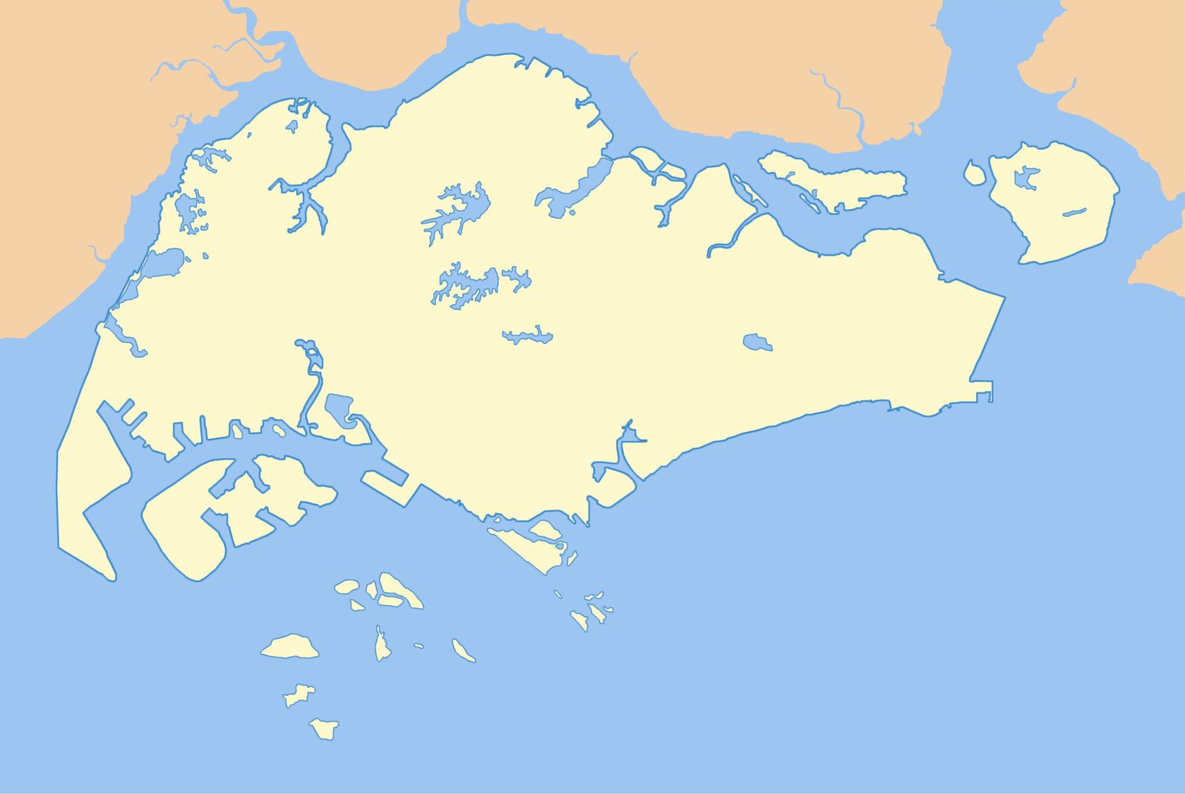 Wikipedia:WikiProject Singaporean places/Maps - Wikipedia, the ...