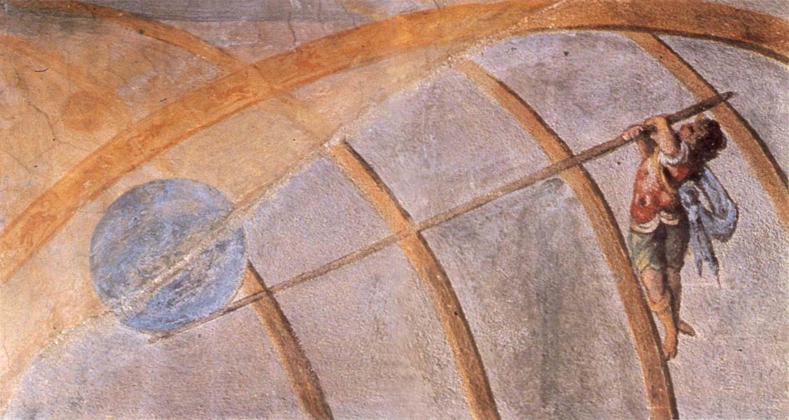 Giulio parigi wikipedia for A archimede