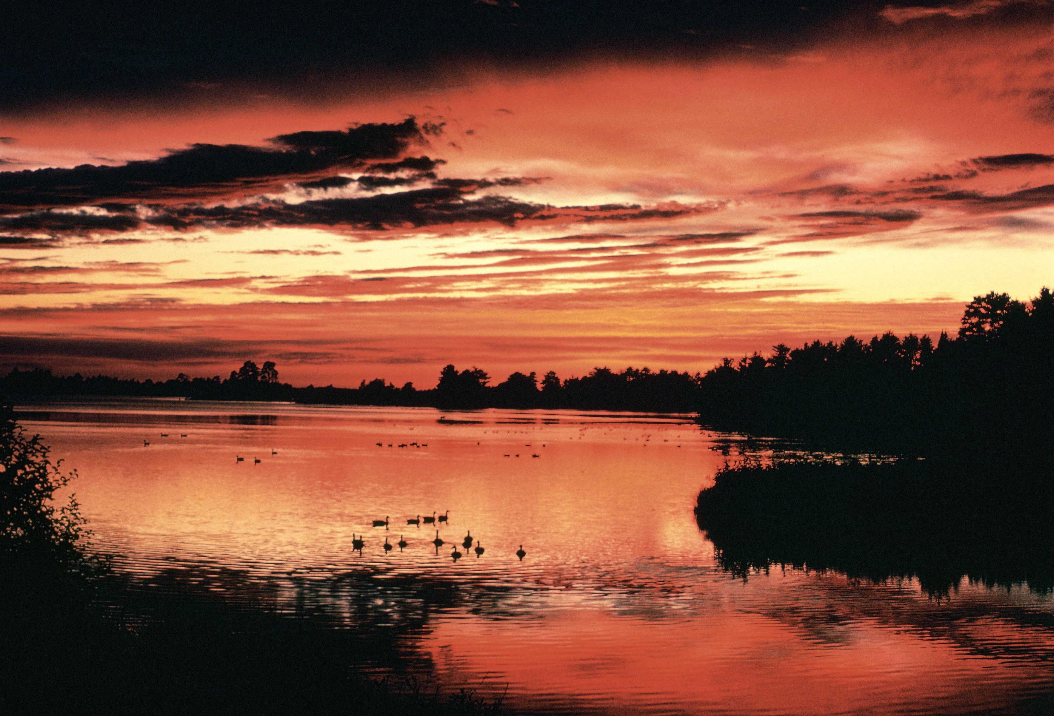 file sunset free wikimedia commons