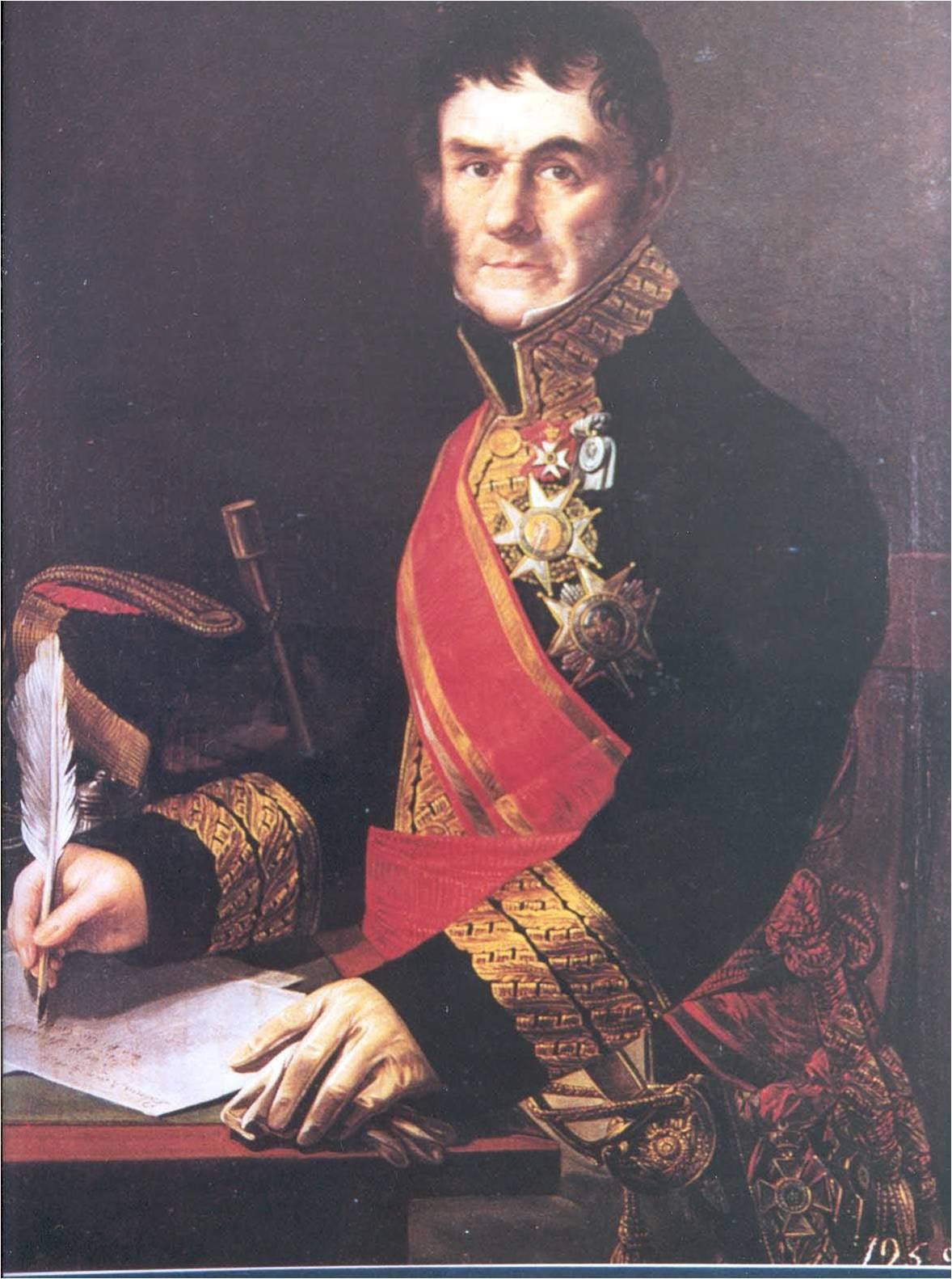 Resultado de imagen para Enrique José O'Donnell