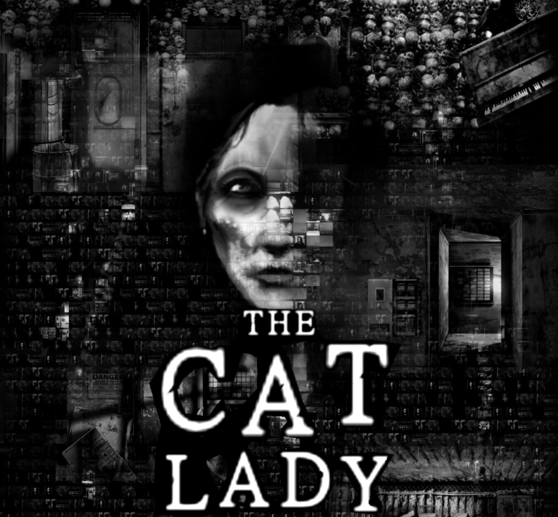 Image result for the cat lady