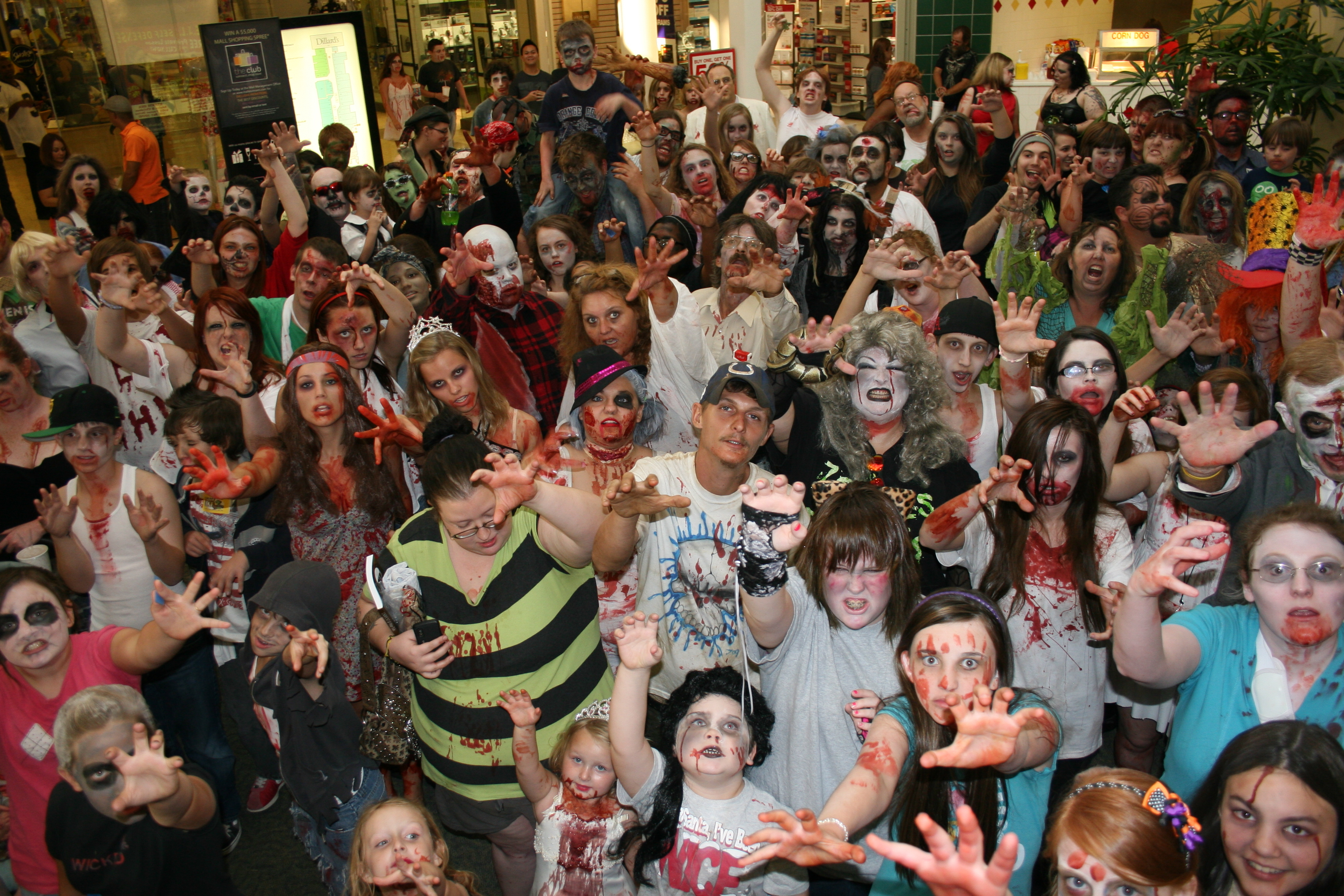 St Louis Halloween Events  Kids