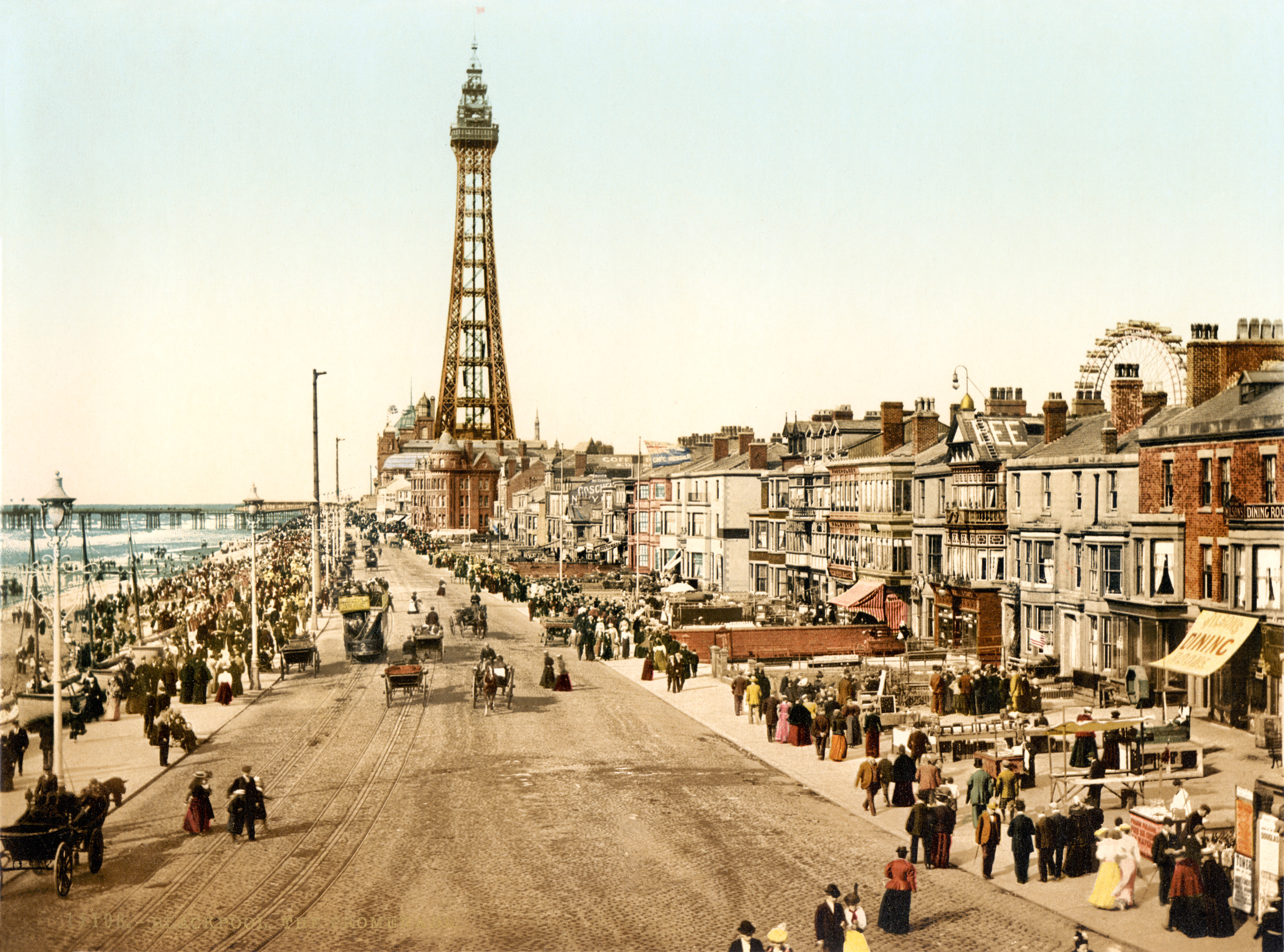 Blackpool | Familypedia | FANDOM powered by Wikia