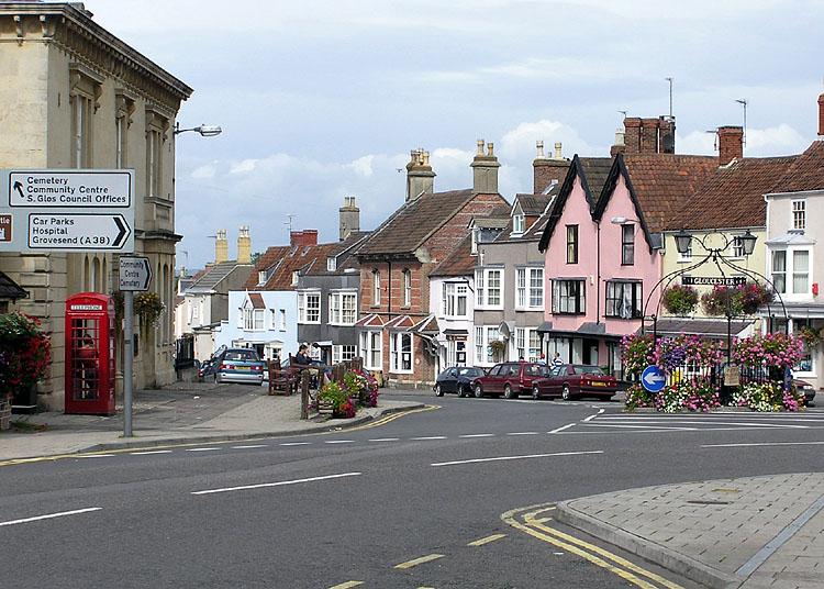 Thornbury, South Gloucestershire