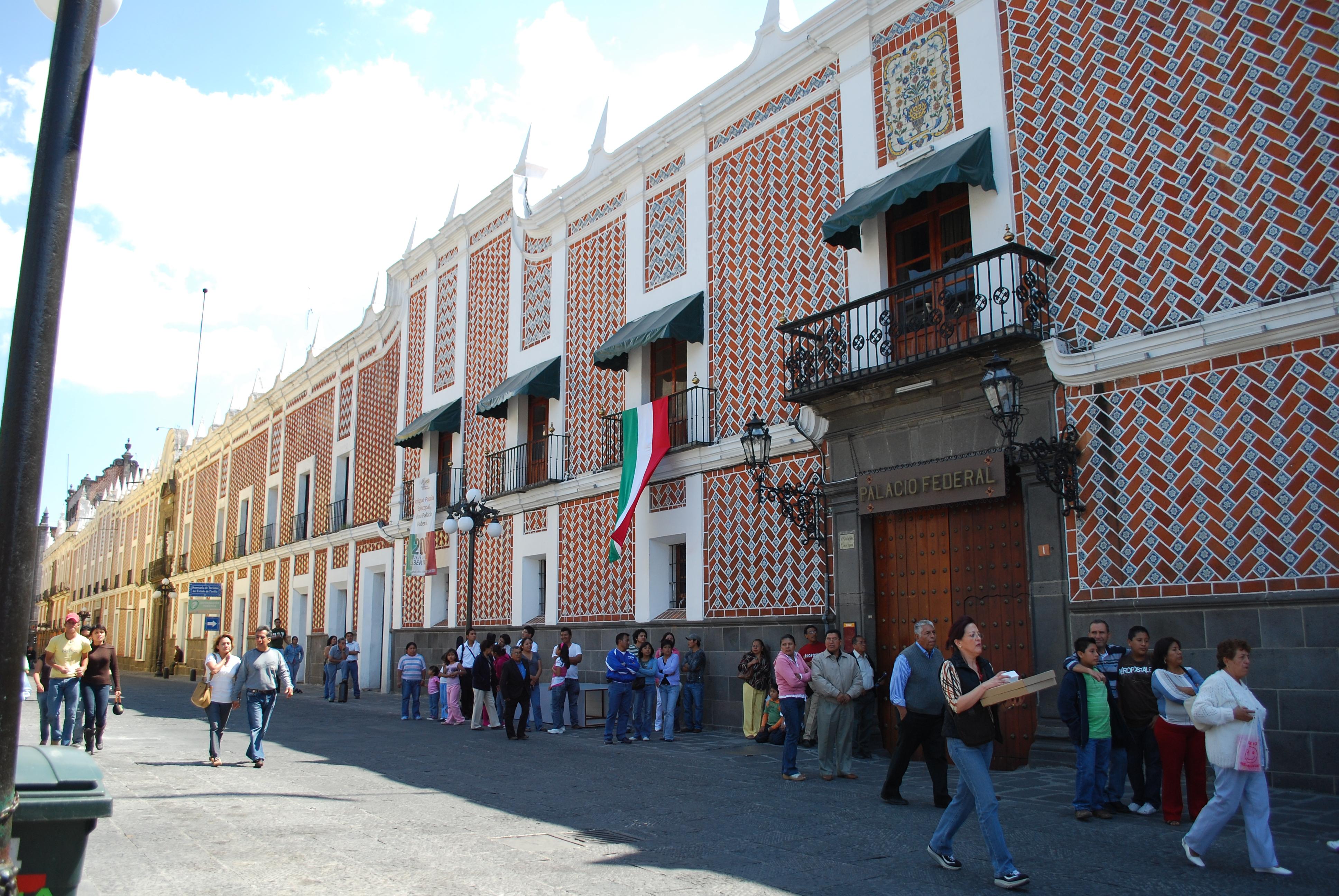 Artesanías Y Arte Popular De Puebla Wikipedia La Enciclopedia Libre