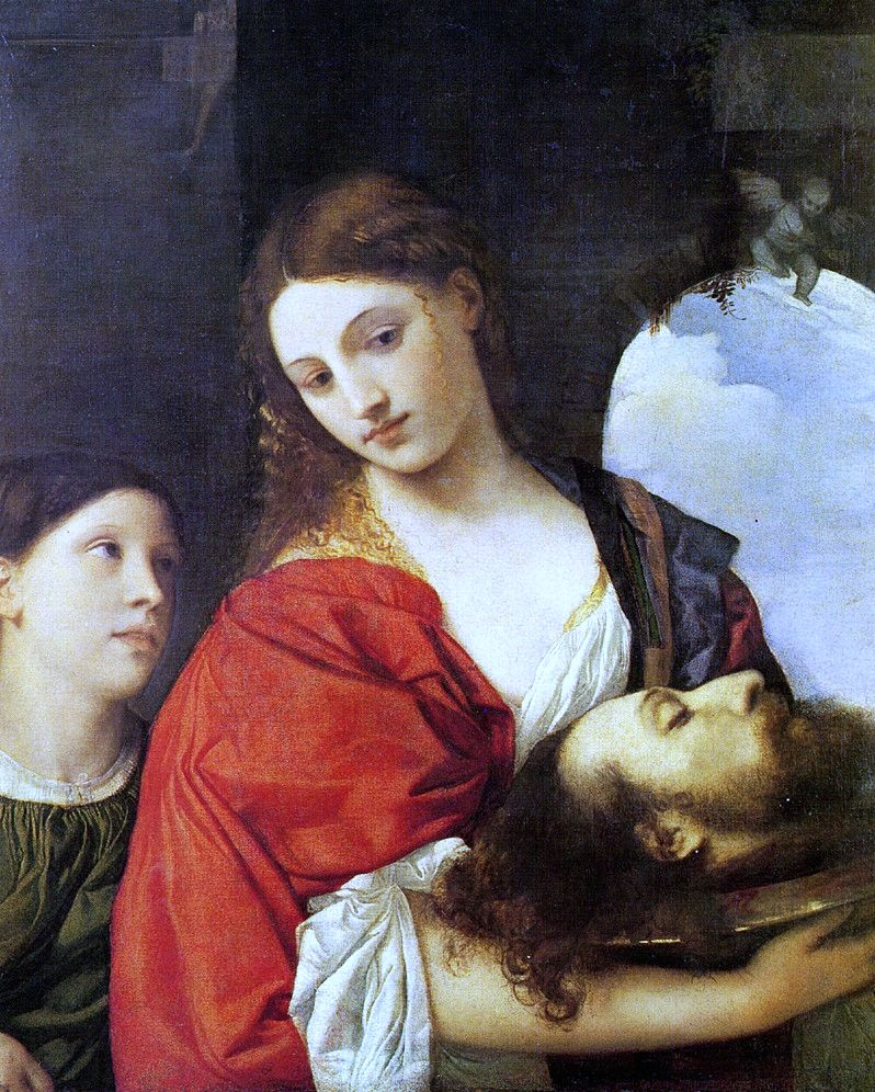 Salome_with_the_Head_of_John_the_Baptist- Titian