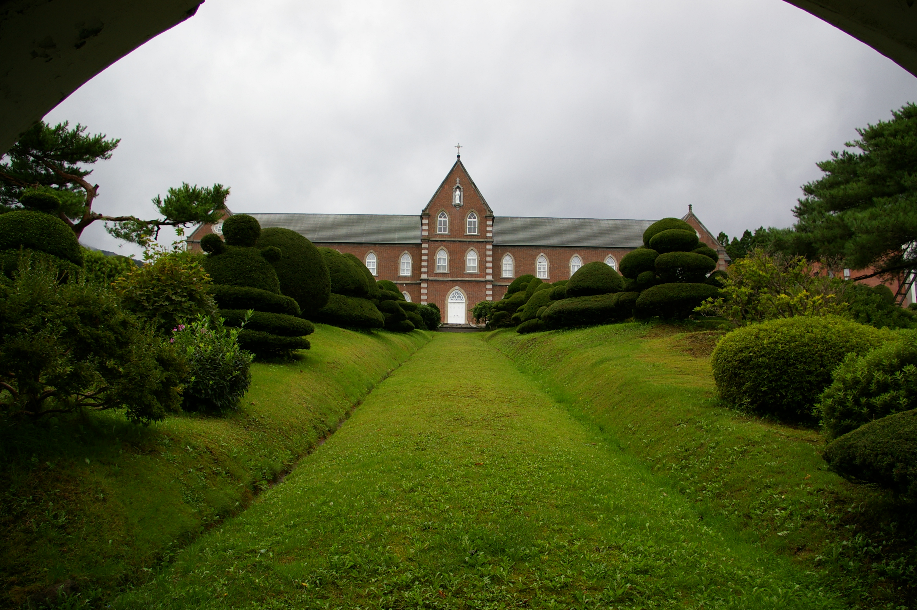 File:Tobetsu Trappist Monastery.JPG