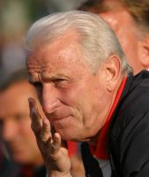 Giovanni Trapattoni has won a total of six UEF...