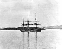 USS <i>Benicia</i> (1868)