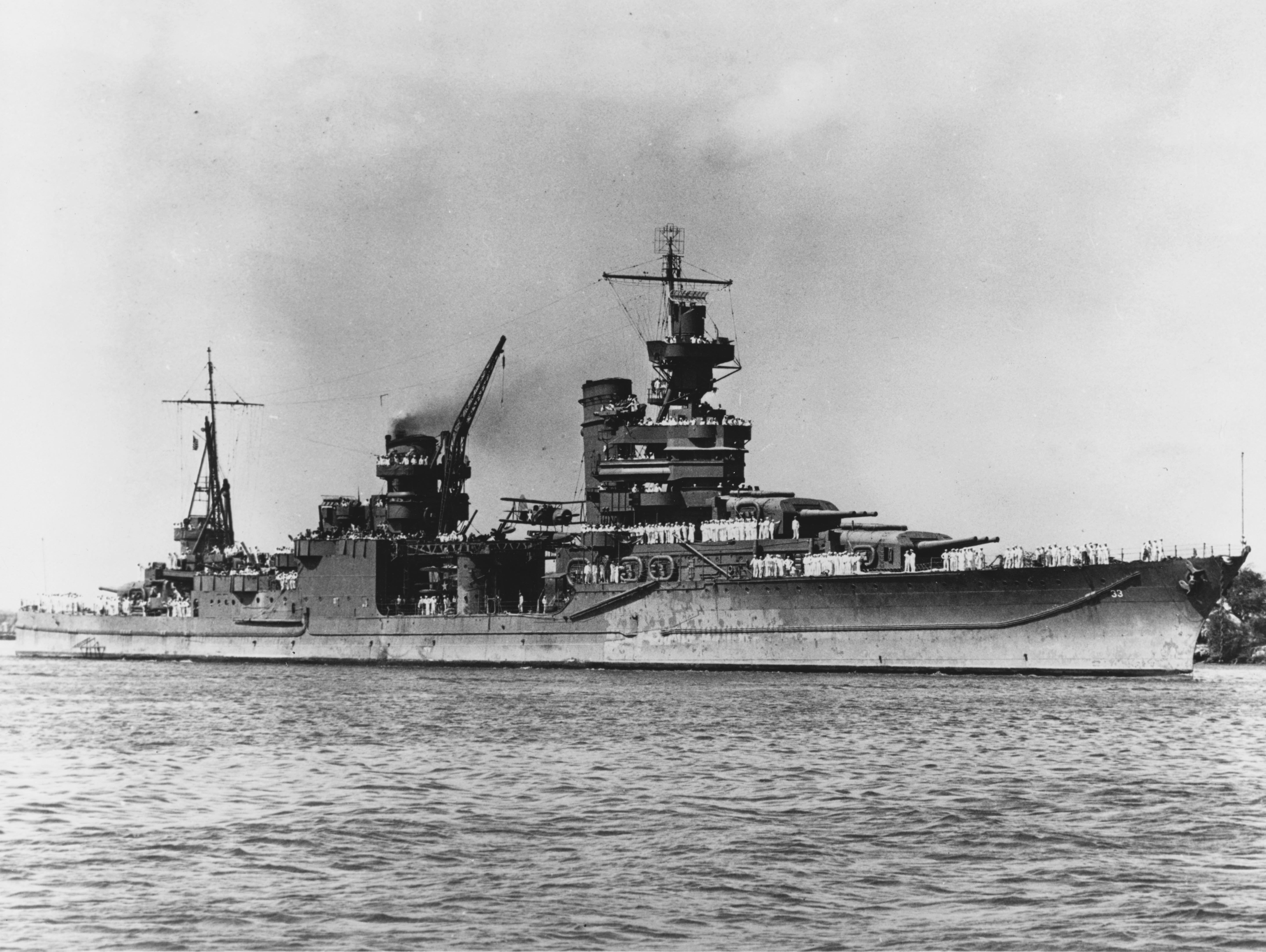 http://upload.wikimedia.org/wikipedia/commons/c/ca/USS_Portland_%28CA-33%29_at_Pearl_Harbor_1942.jpg
