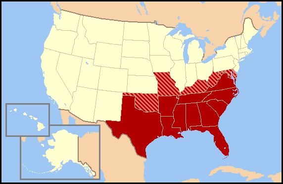 Southern United States literature - Wikipedia