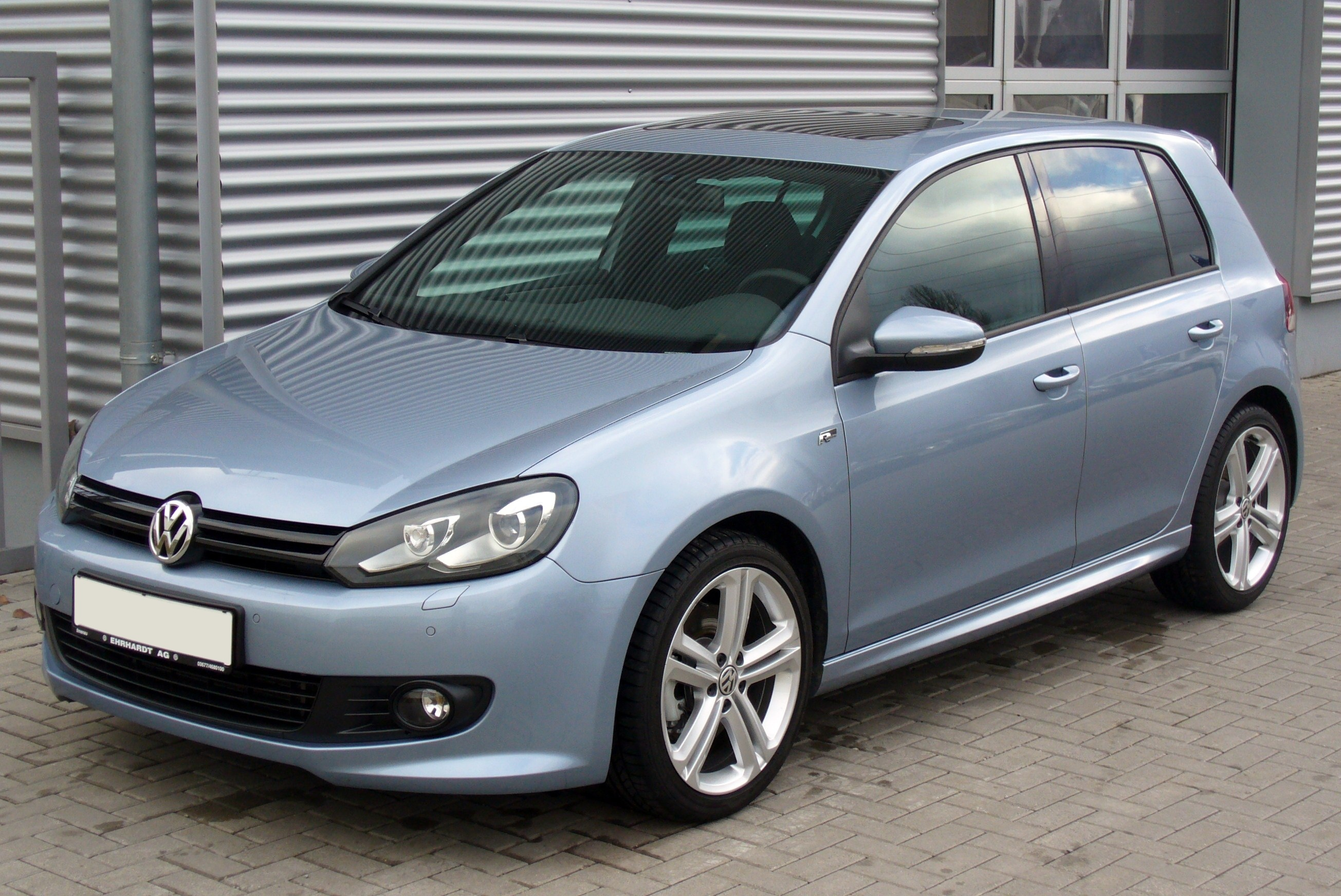 datoteka vw golf vi 1 4 tsi dsg highline r line sharkblue jpg wikipedija. Black Bedroom Furniture Sets. Home Design Ideas
