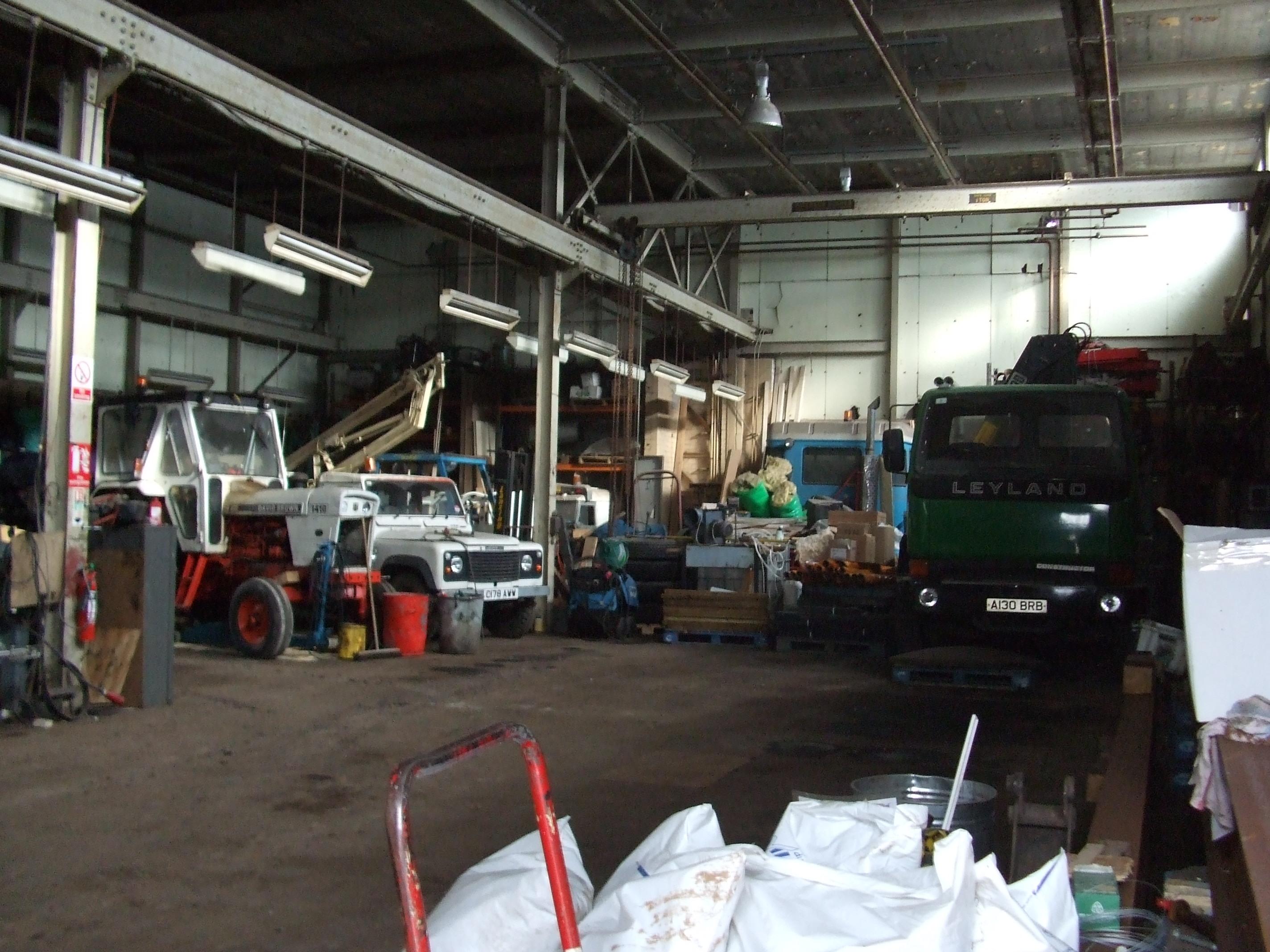 Warehouse Vehicles Market in 360MarketUpdates.com