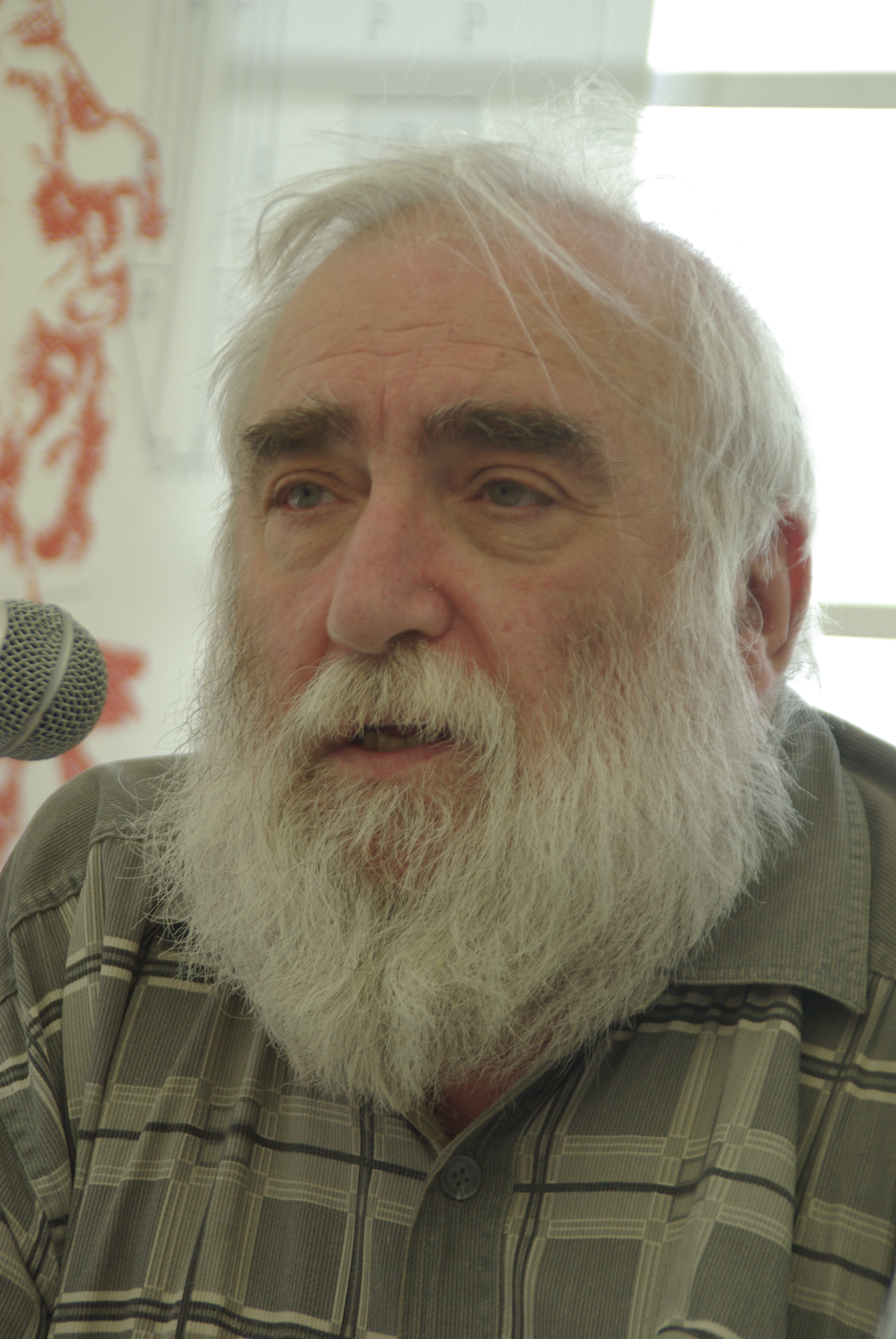 Виктор Леонидович Топоров