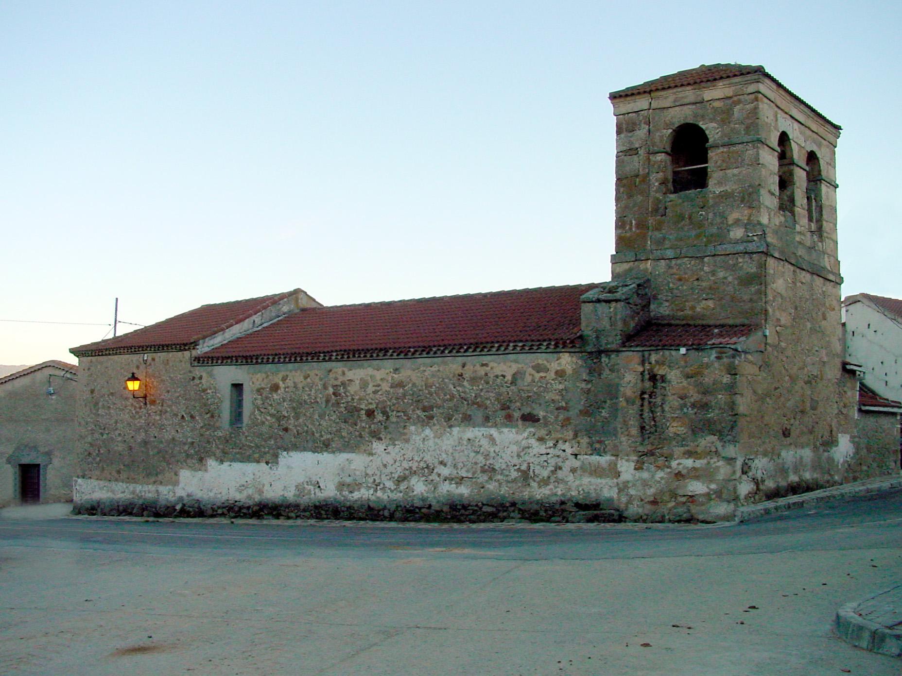 Piñuécar-Gandullas