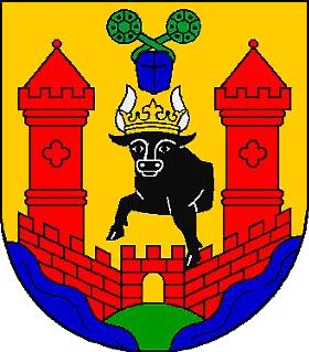 Wappen von Waren (Müritz)