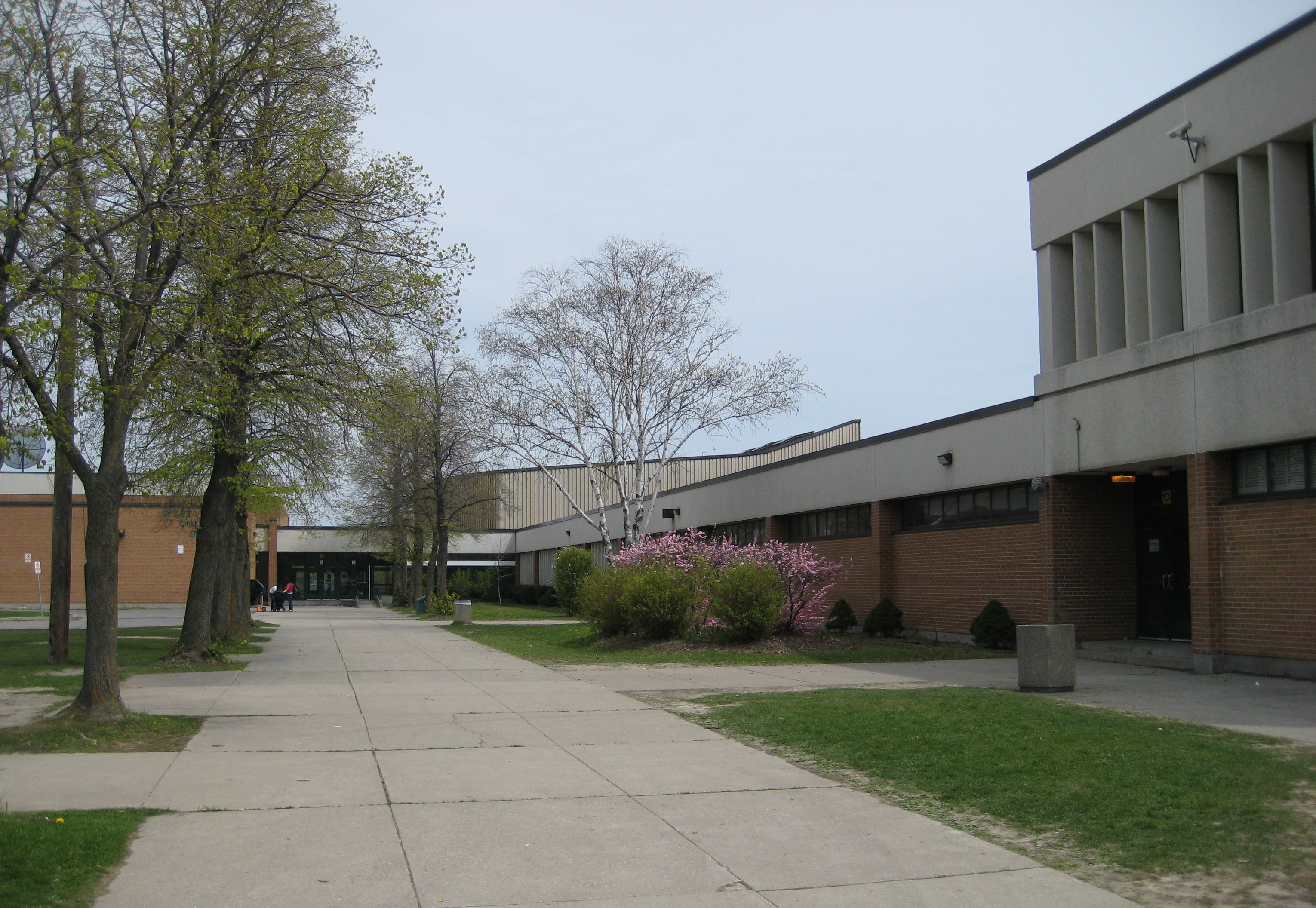 File West Humber Collegiate Institute Jpg Wikimedia Commons