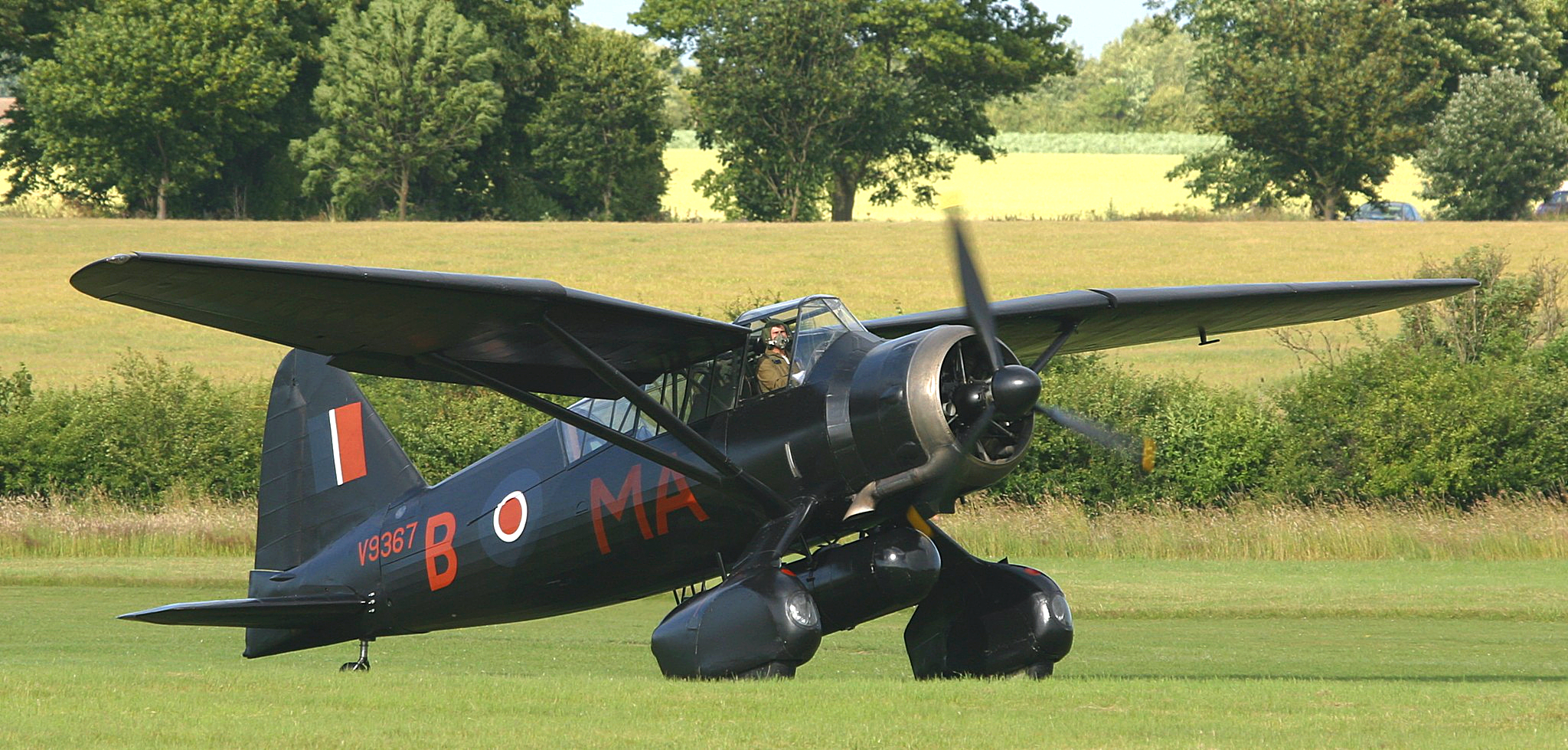 Westland Lysander | Military Wiki | FANDOM powered by Wikia