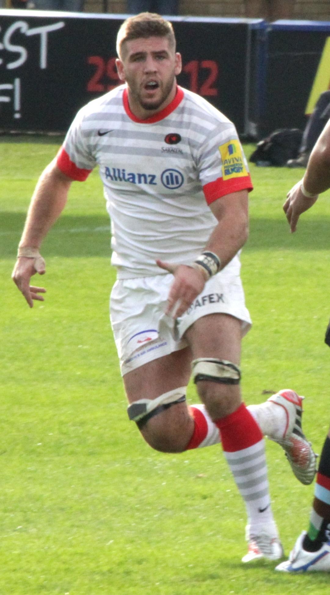 Rugby Union Wm