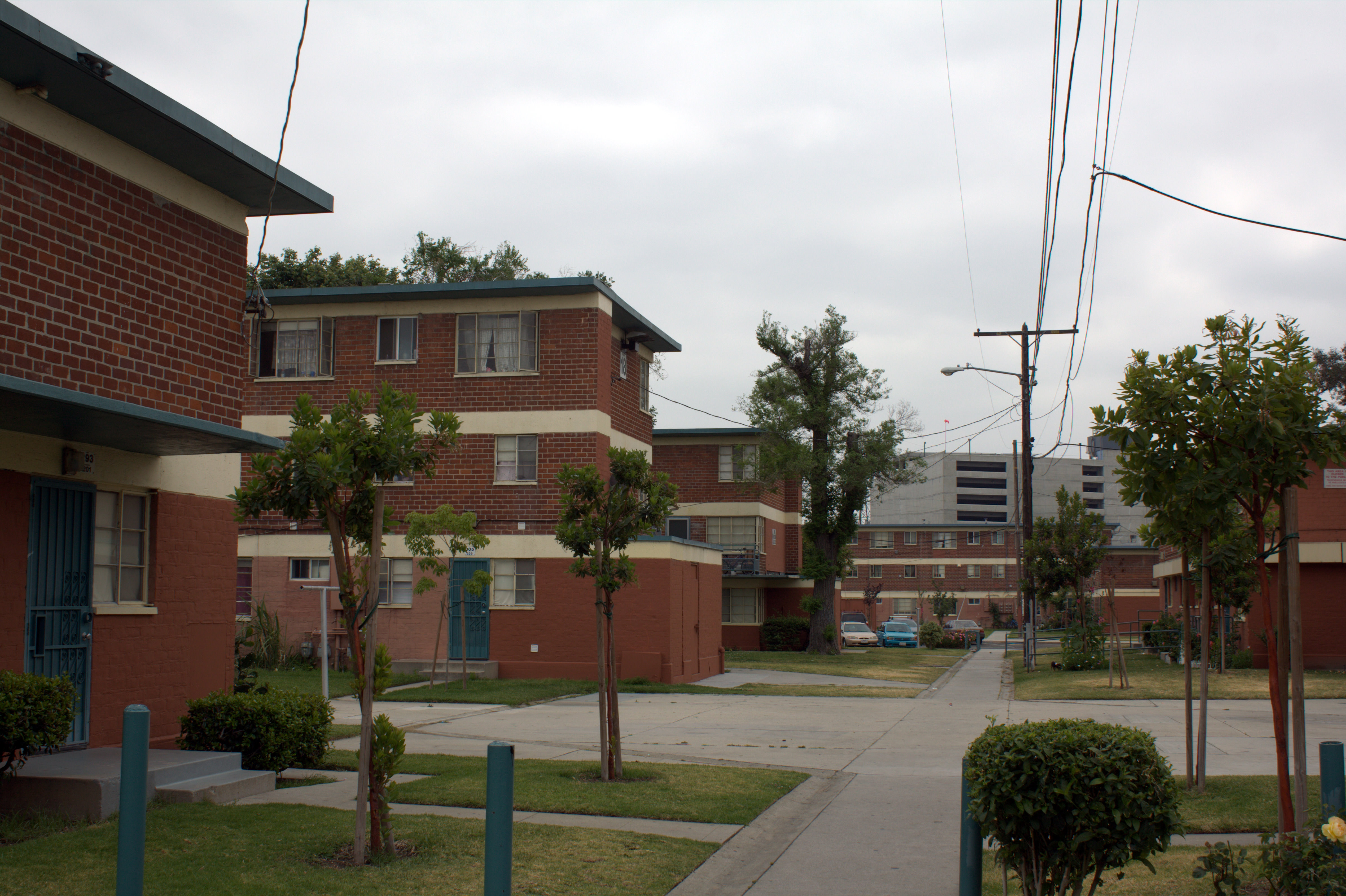 Lincoln Heights Apartments Henderson Nc
