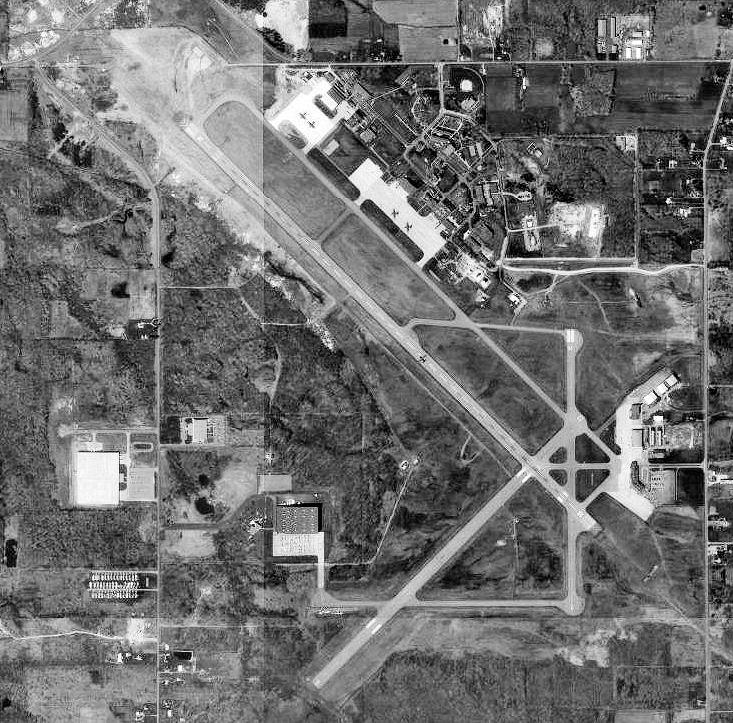 Youngstown Warren Regional Airport Wikipedia