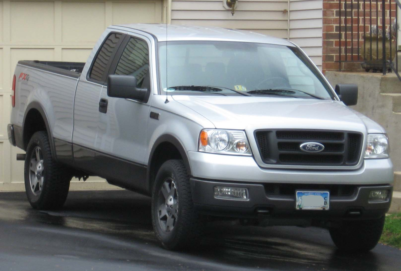 Ford F150 Related Images Start 200