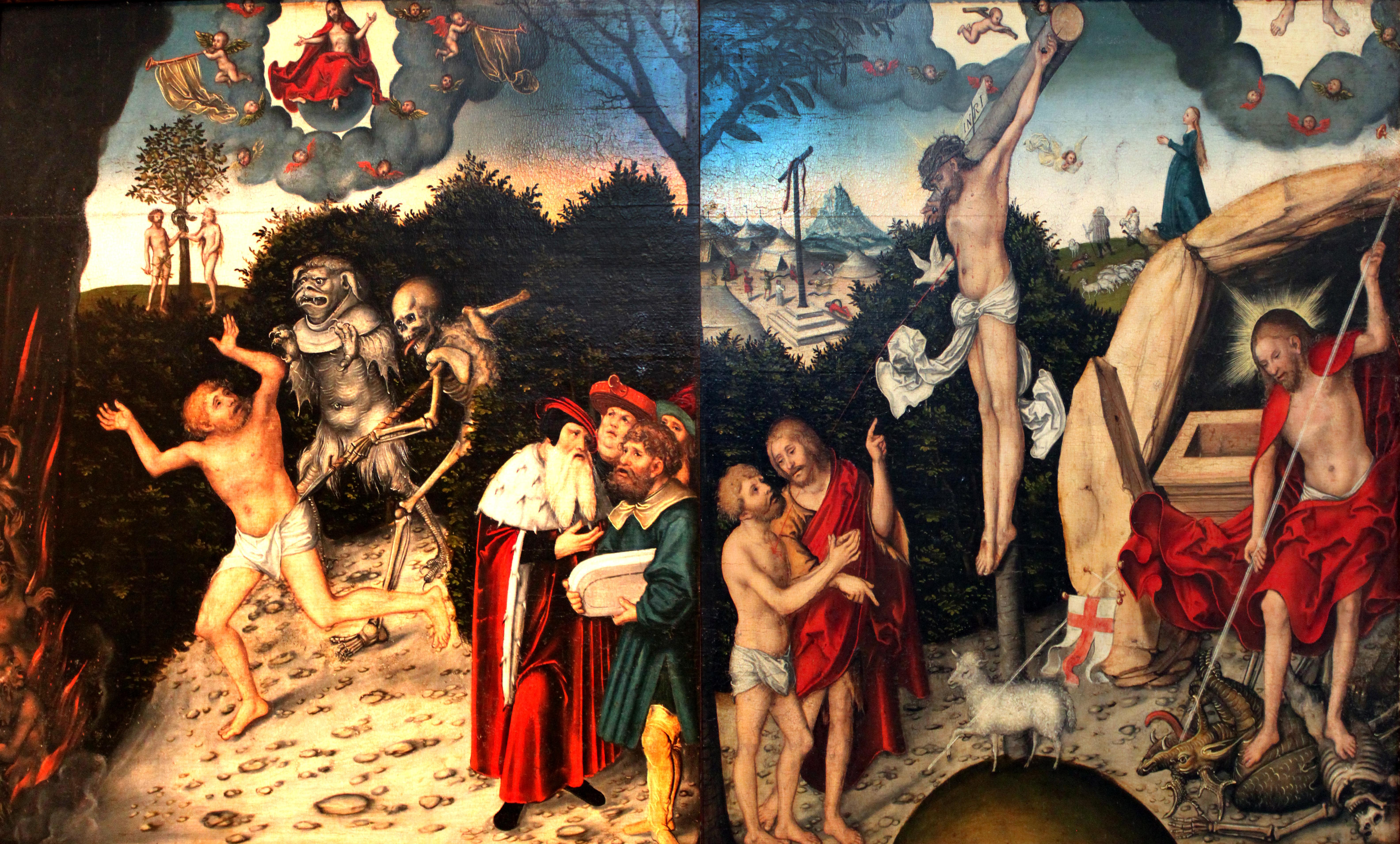 File:1529 Cranach Allegorie auf Gesetz und Gnade anagoria.JPG