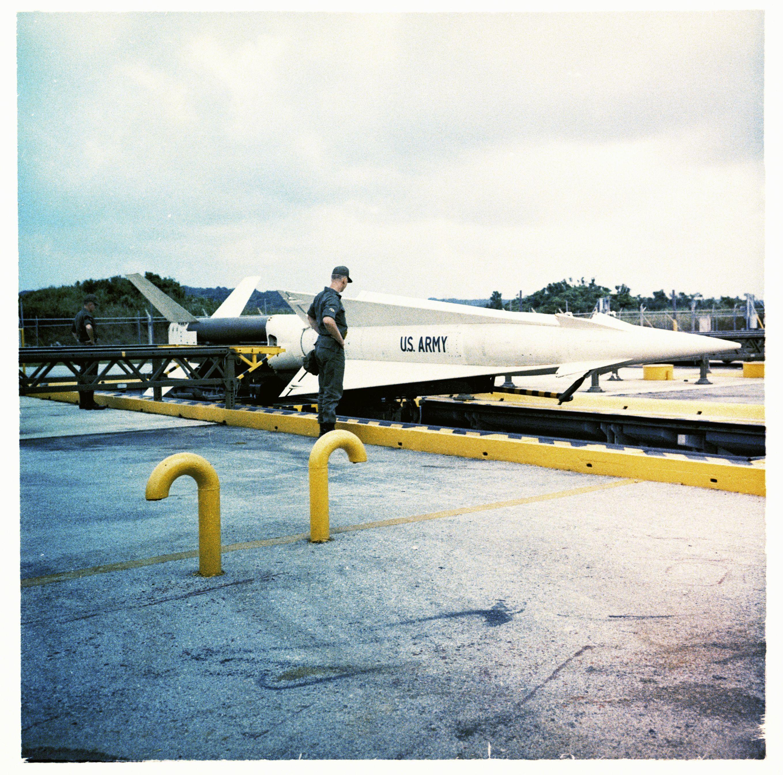 diamante Anziani gemello  MIM-14 Nike Hercules | Military Wiki | Fandom