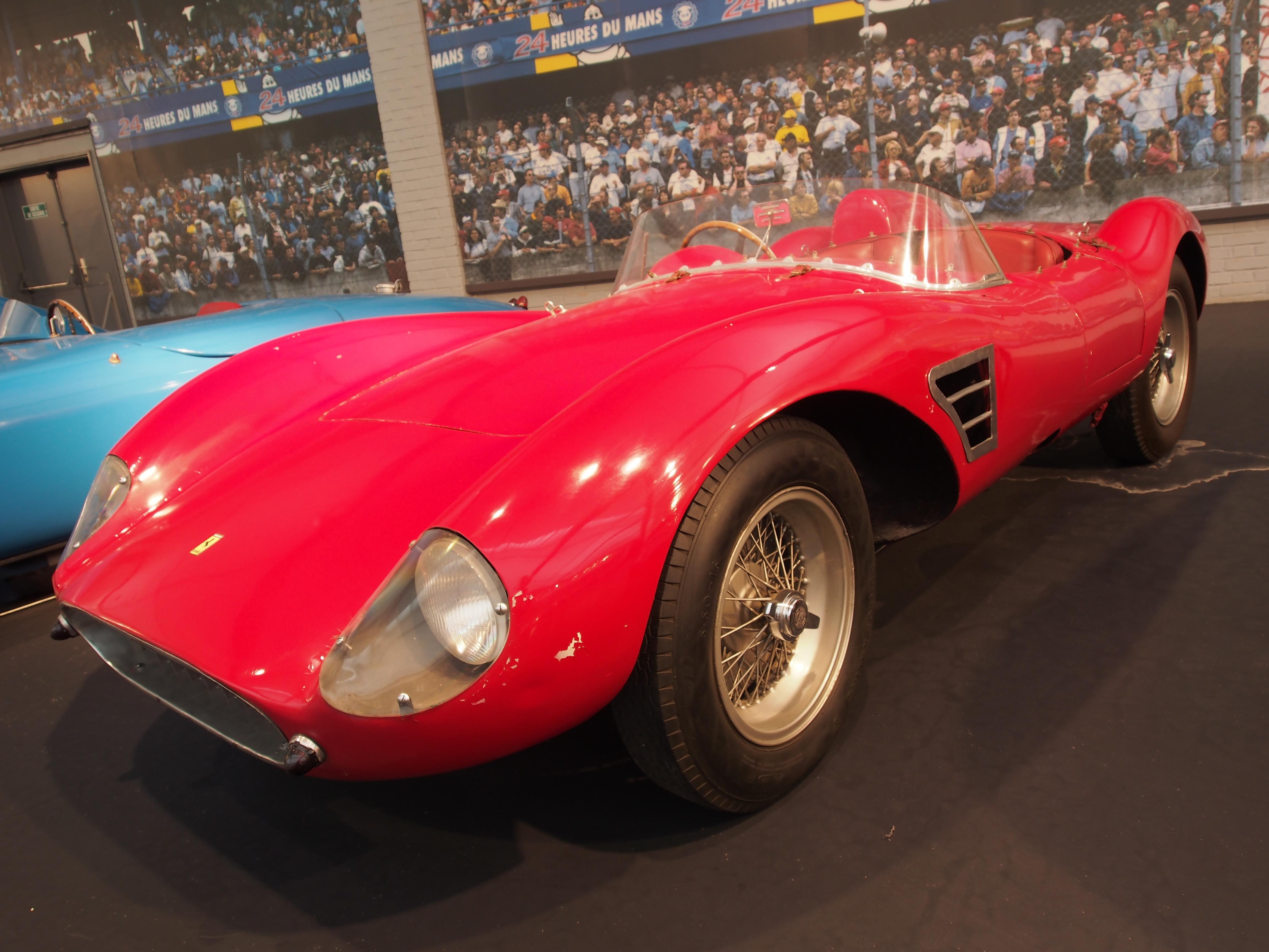Ferrari 500trc Wikipedia